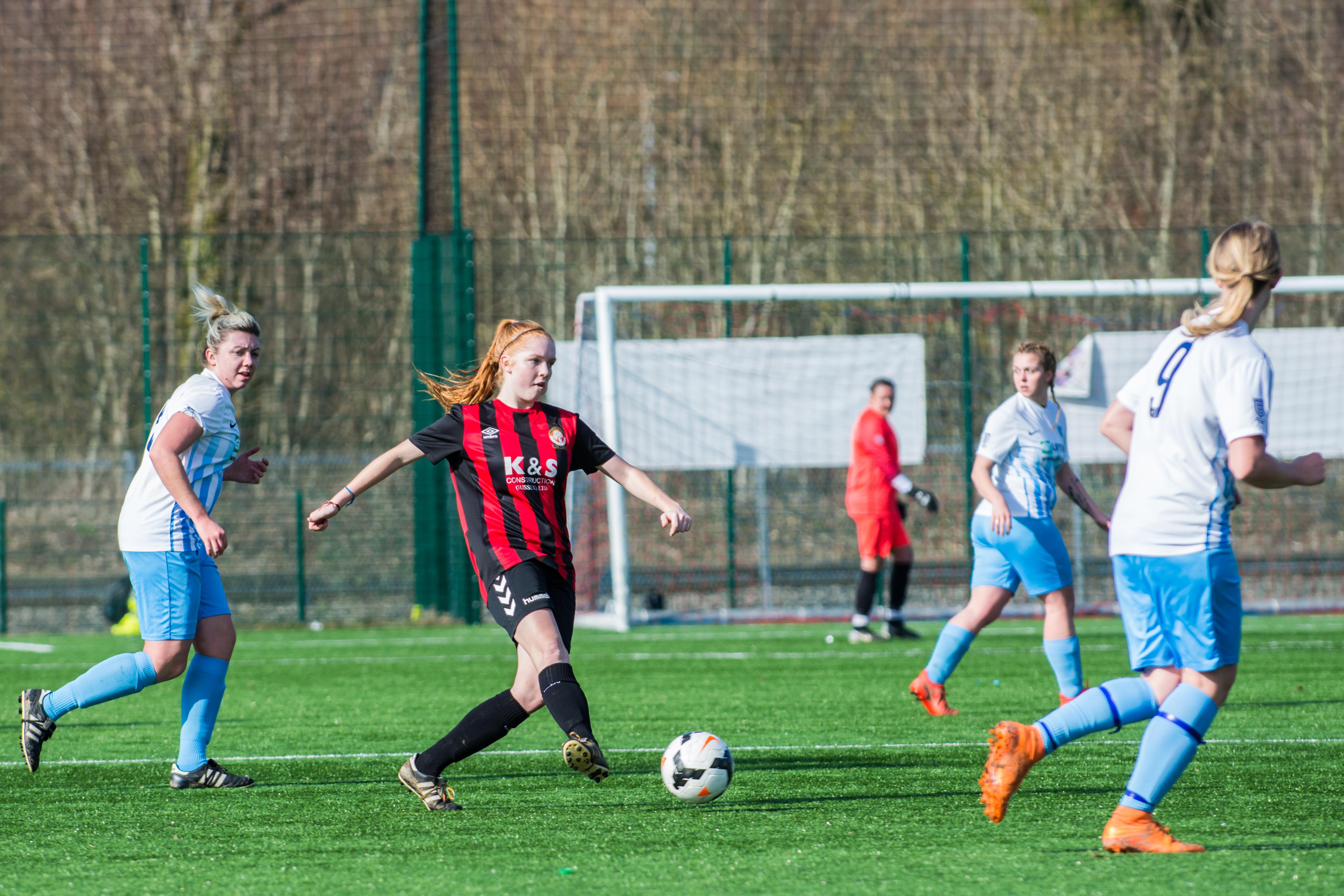 DAVID_JEFFERY Saltdean Utd Ladies FC vs Worthing Utd Ladies FC 11.03.18 24