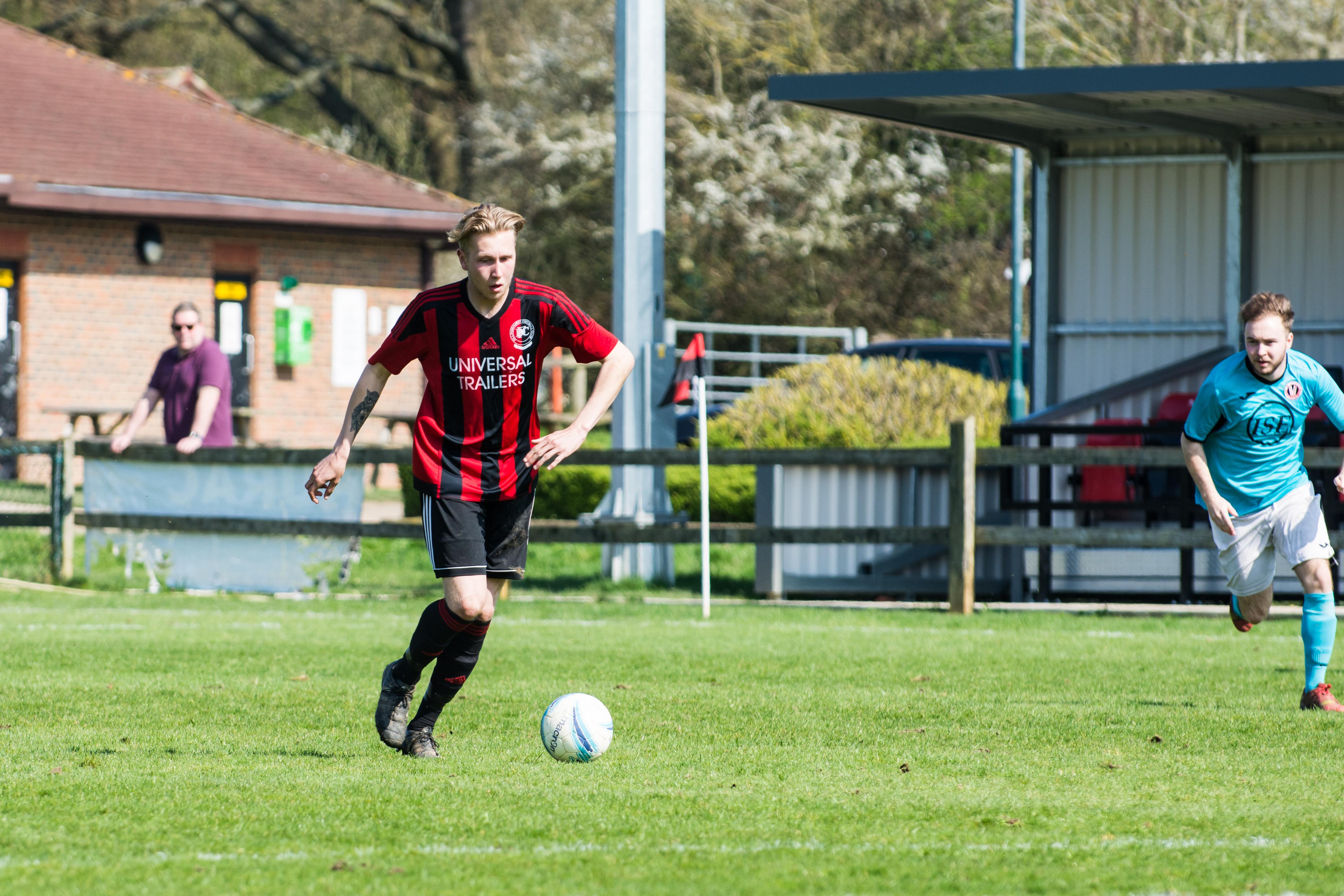 DAVID_JEFFERY Billingshurst FC vs AFC Varndeanians 14.04.18 17