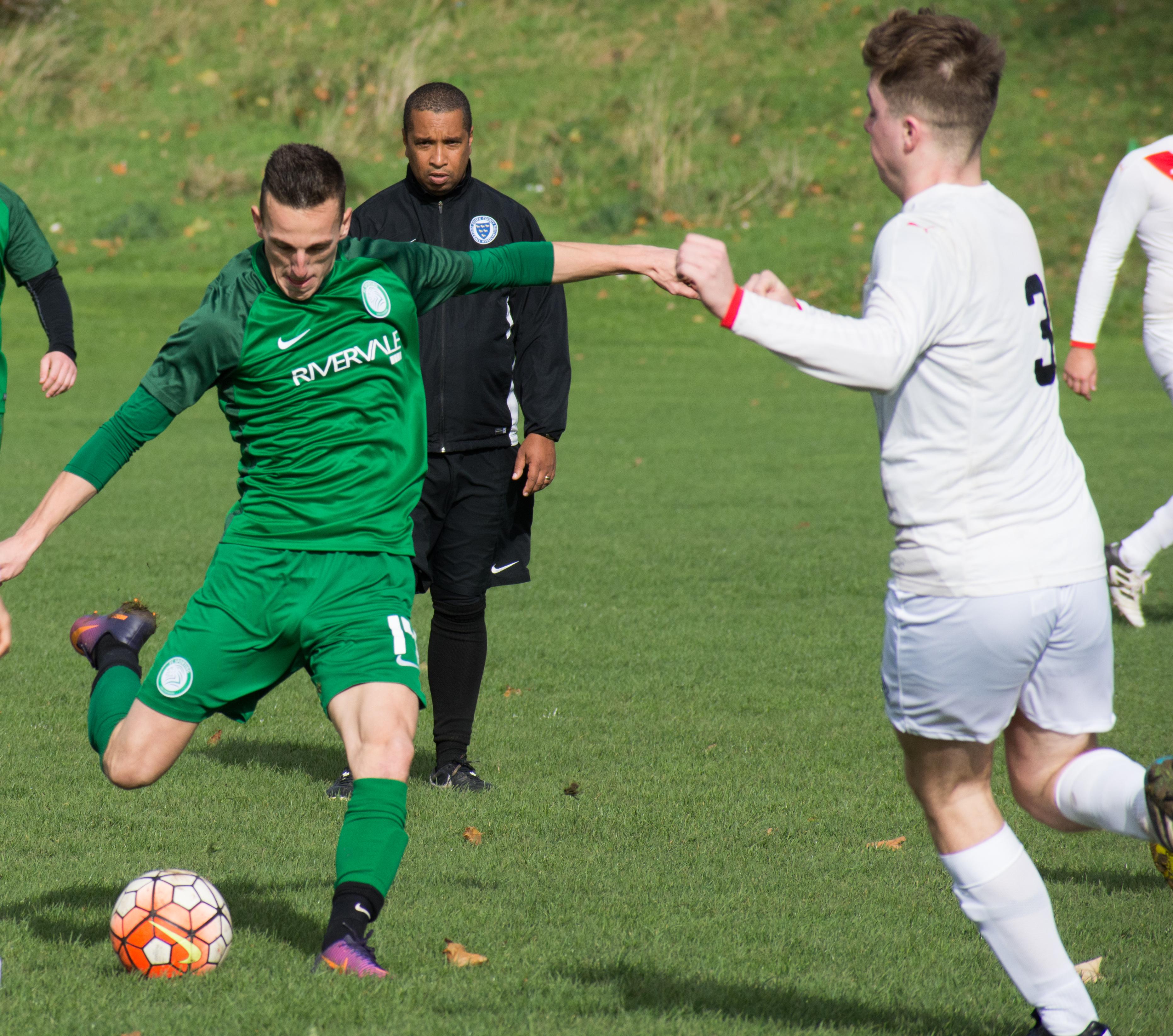 FC Sporting vs Brighton Lights 21.10.17 05