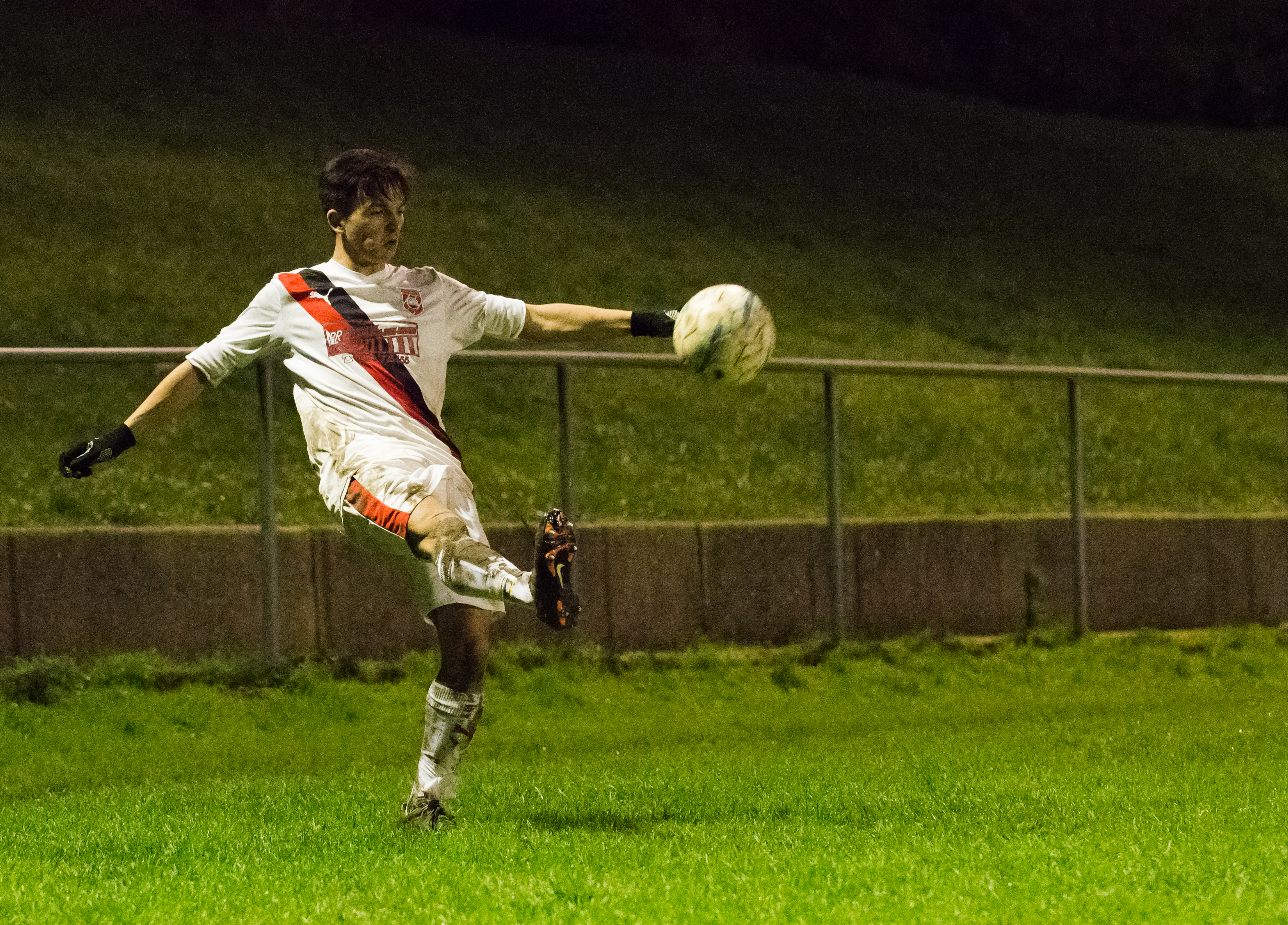 Mile Oak U21s vs Southwick FC U21s 14.12.17 37