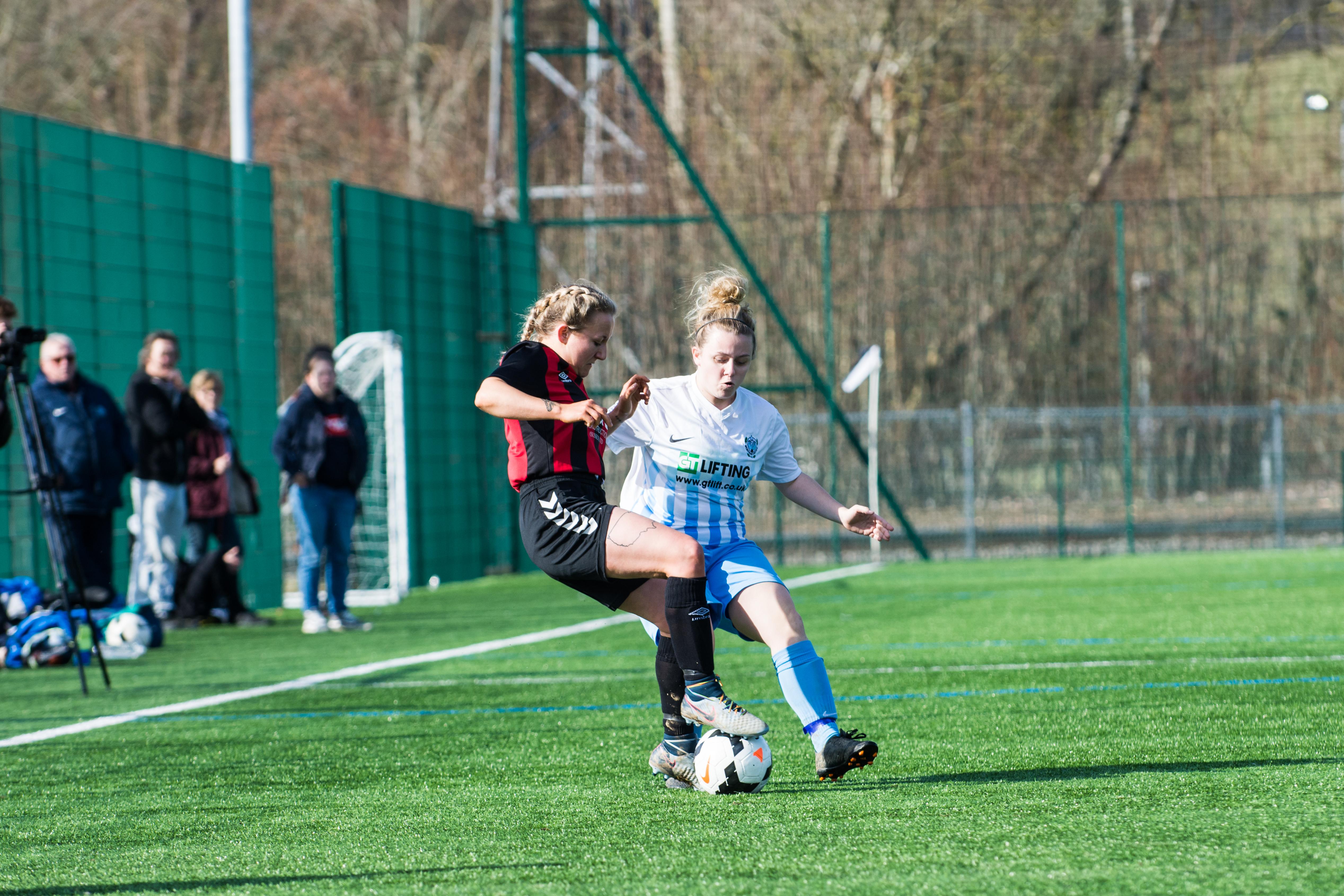DAVID_JEFFERY Saltdean Utd Ladies FC vs Worthing Utd Ladies FC 11.03.18 23