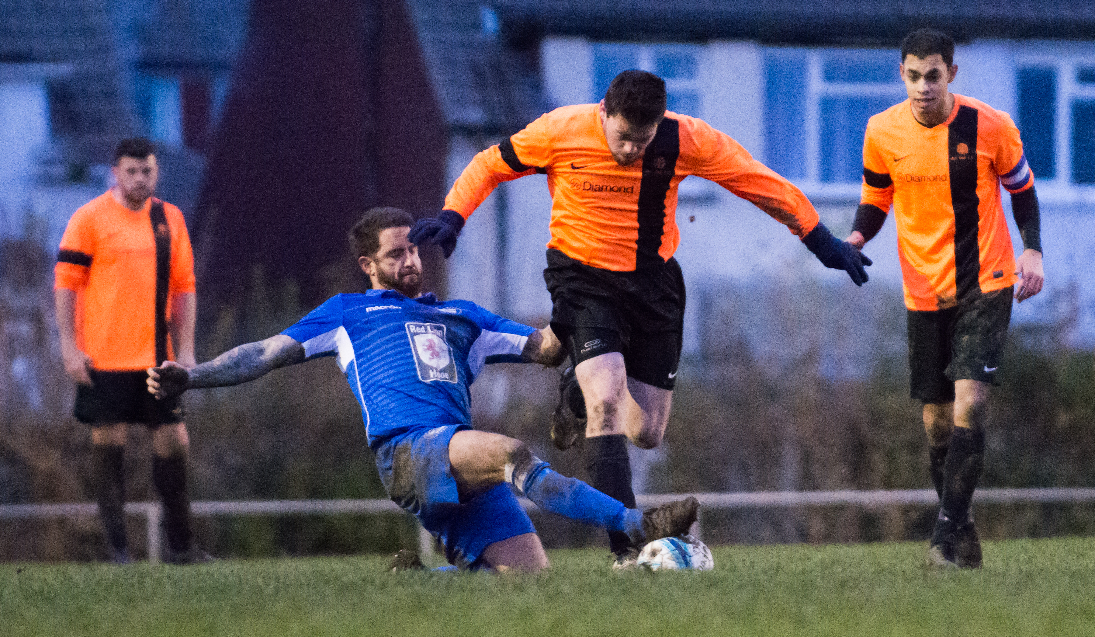 Mile Oak Res vs Sidley United 09.12.17 44