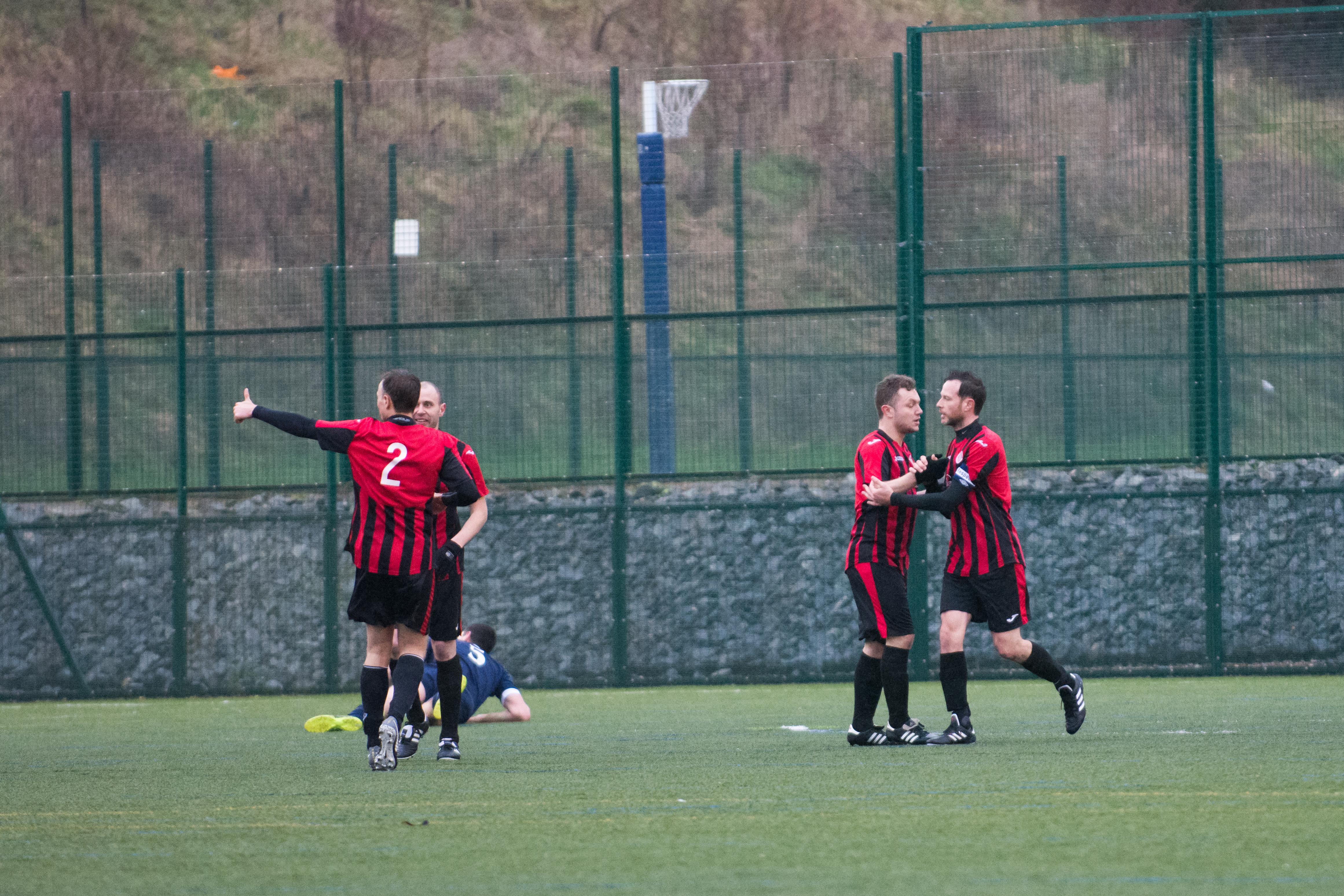 AFC Varndeanians Res vs Arundel FC Res 10.02.18 52