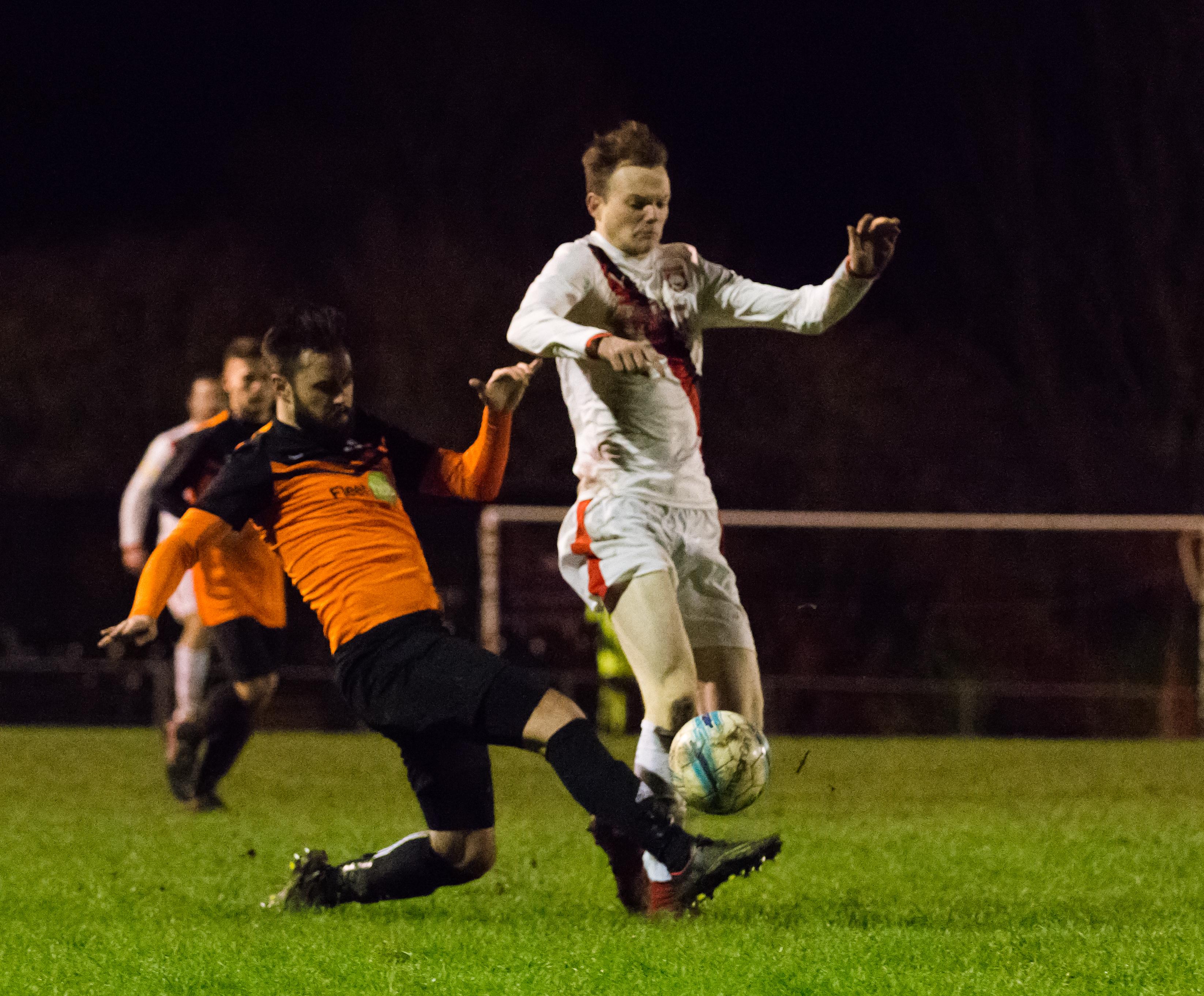 Mile Oak U21s vs Southwick FC U21s 14.12.17 27