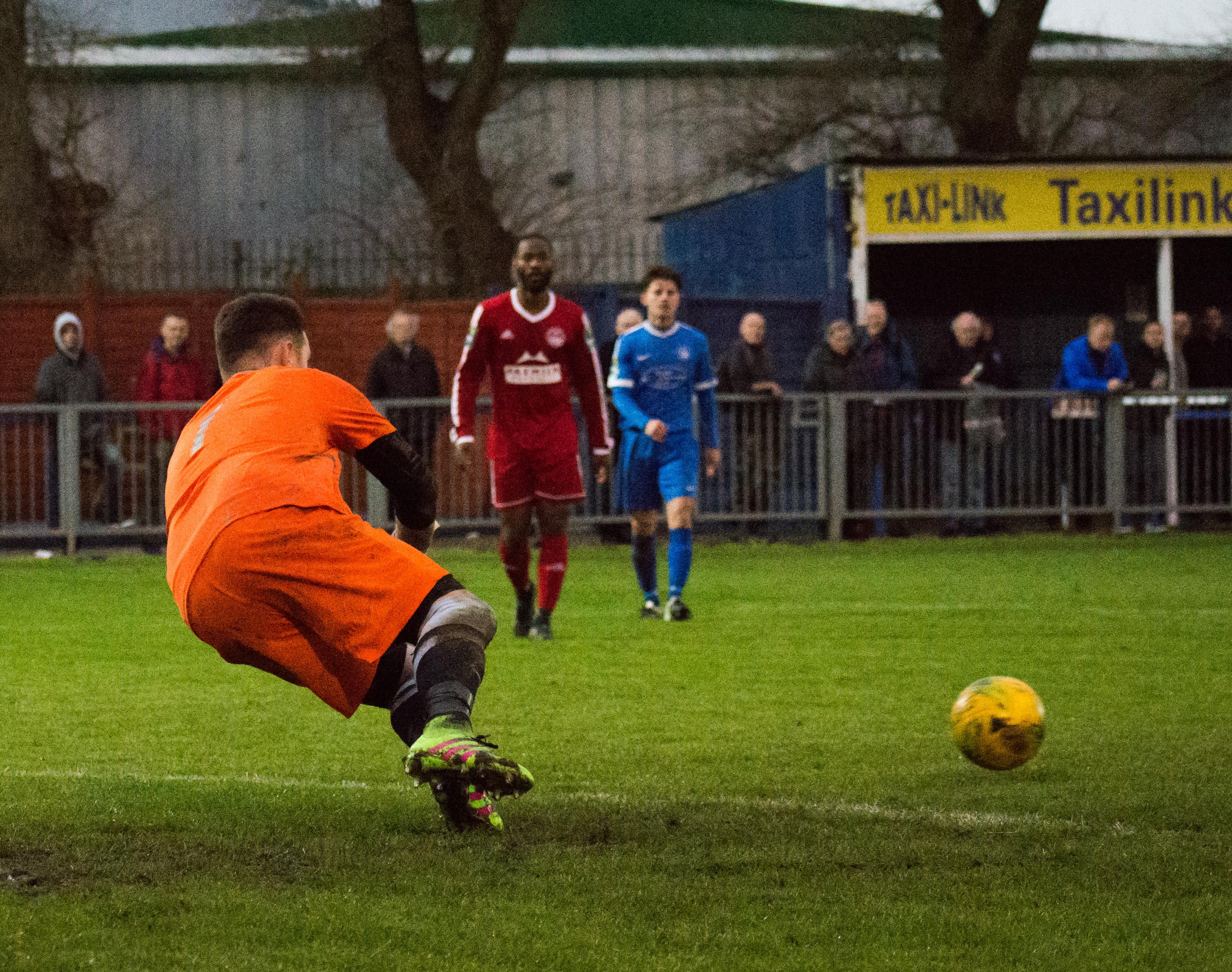 Shoreham FC vs Hythe Town 11.11.17 67