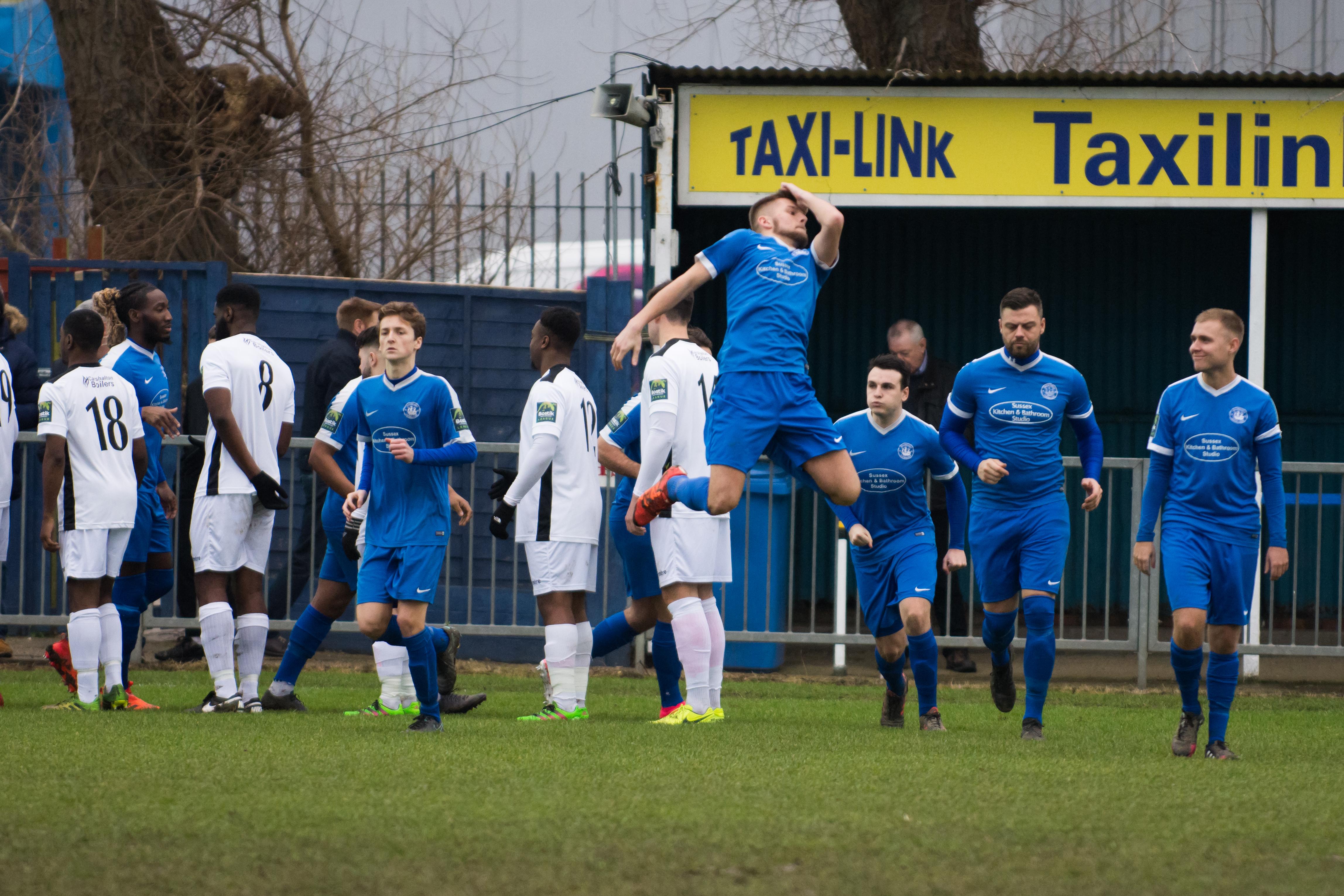 Shoreham FC vs Carshalton Ath 23.12.17 39