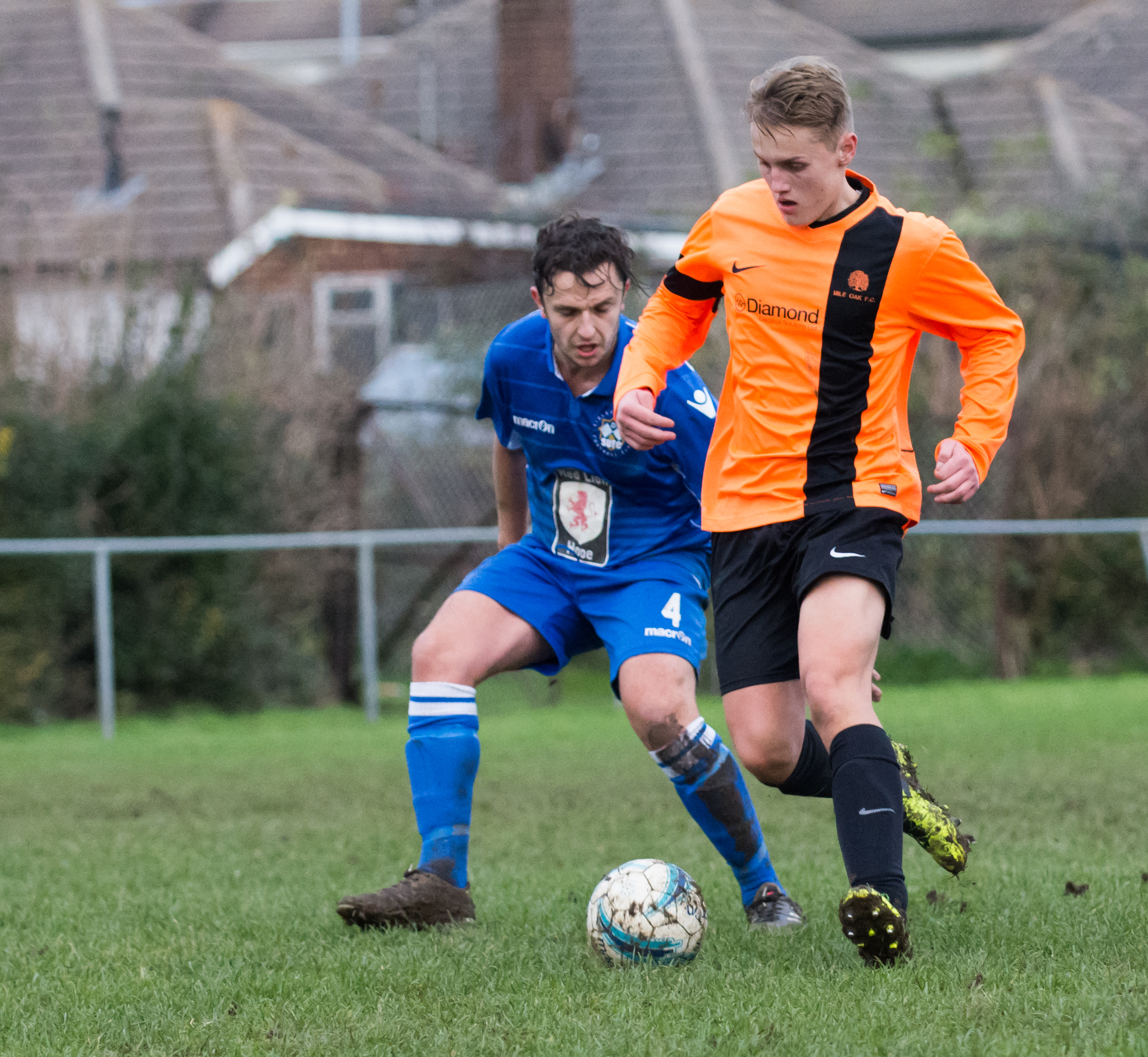 Mile Oak Res vs Sidley United 09.12.17 36