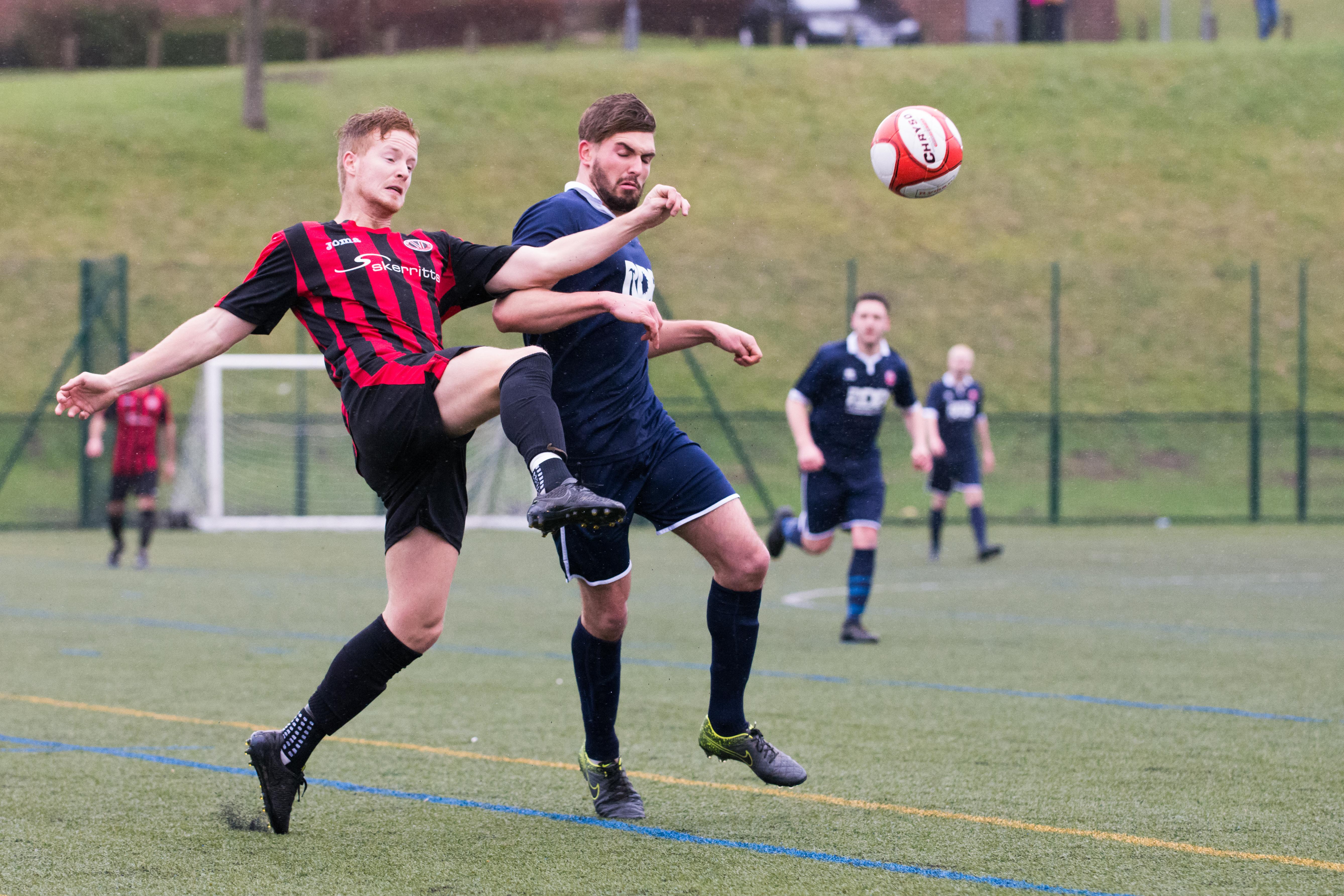 AFC Varndeanians Res vs Arundel FC Res 10.02.18 37