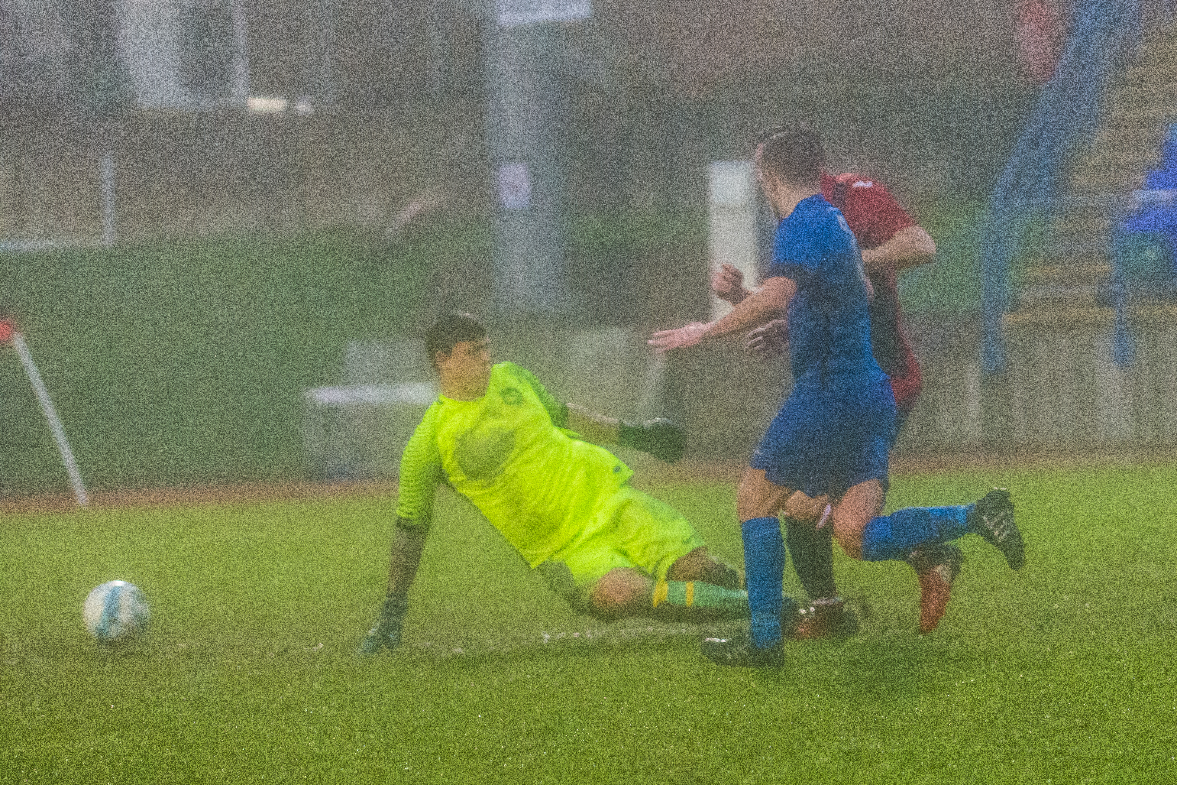 AFC Varndeanians vs Midhurst and Easebourne 27.01.18 60