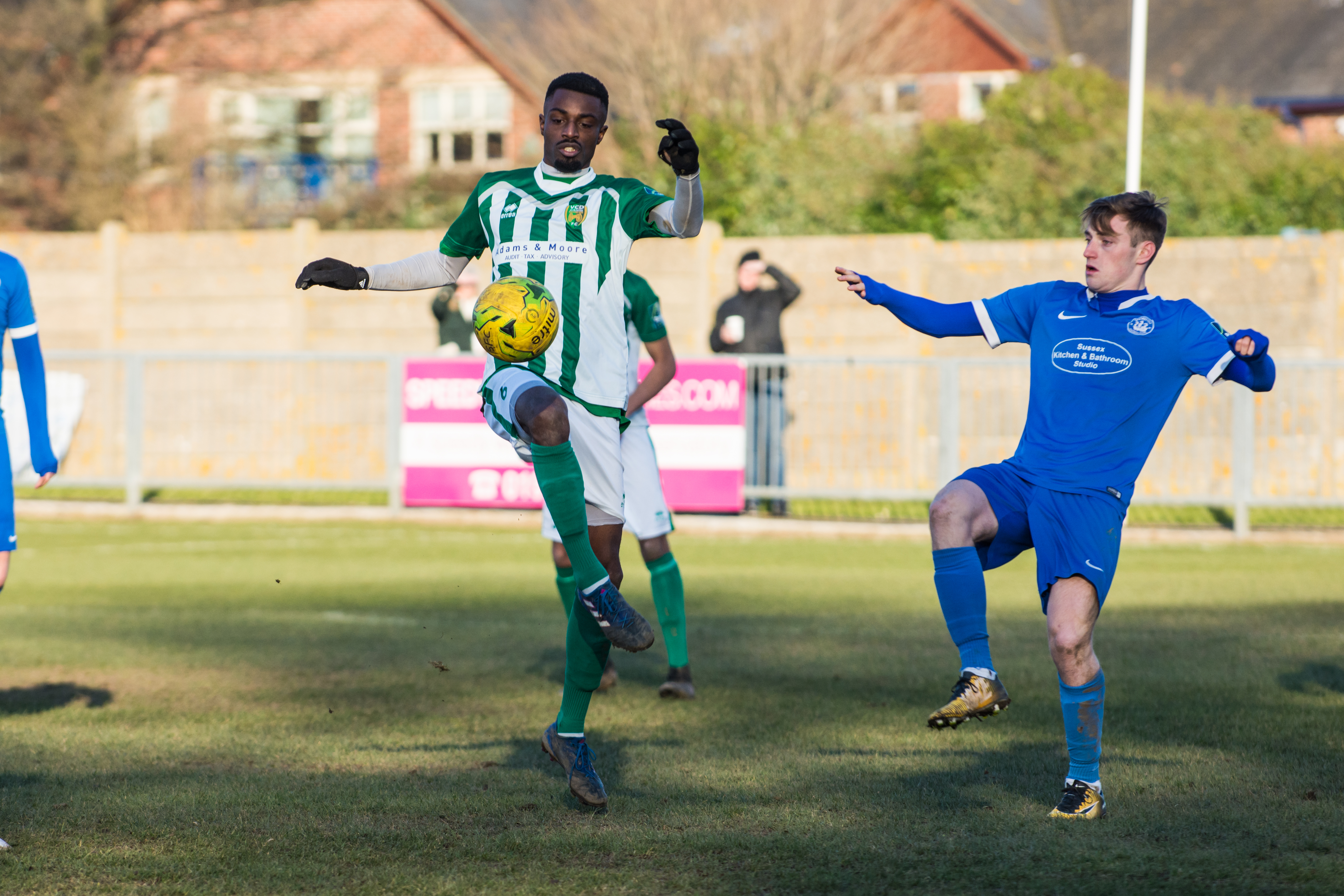 Shoreham FC vs VCD Athletic FC 24.02.18 62 DAVID_JEFFERY