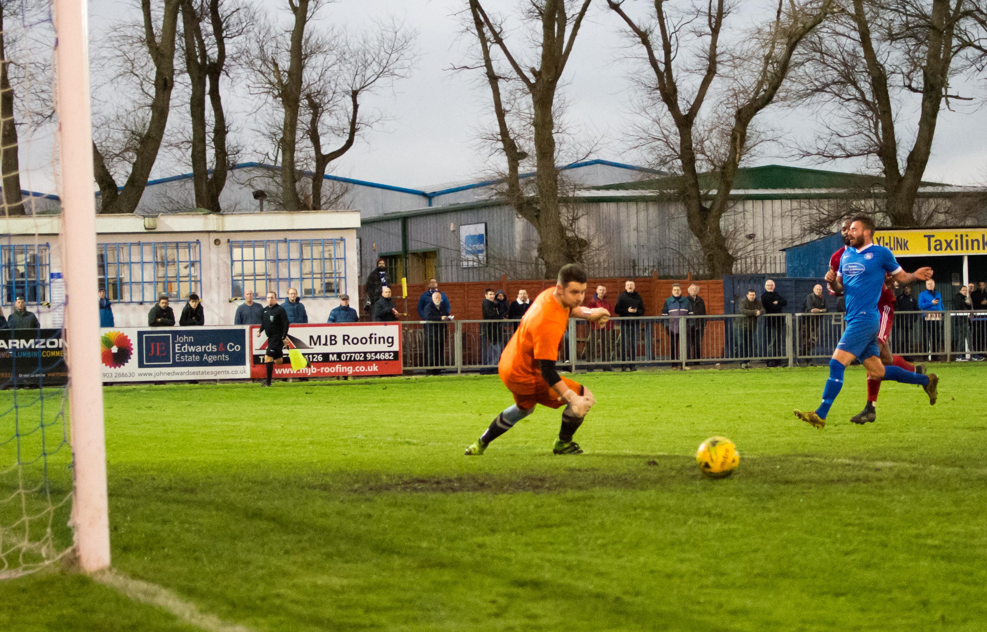 Shoreham FC vs Hythe Town 11.11.17 79