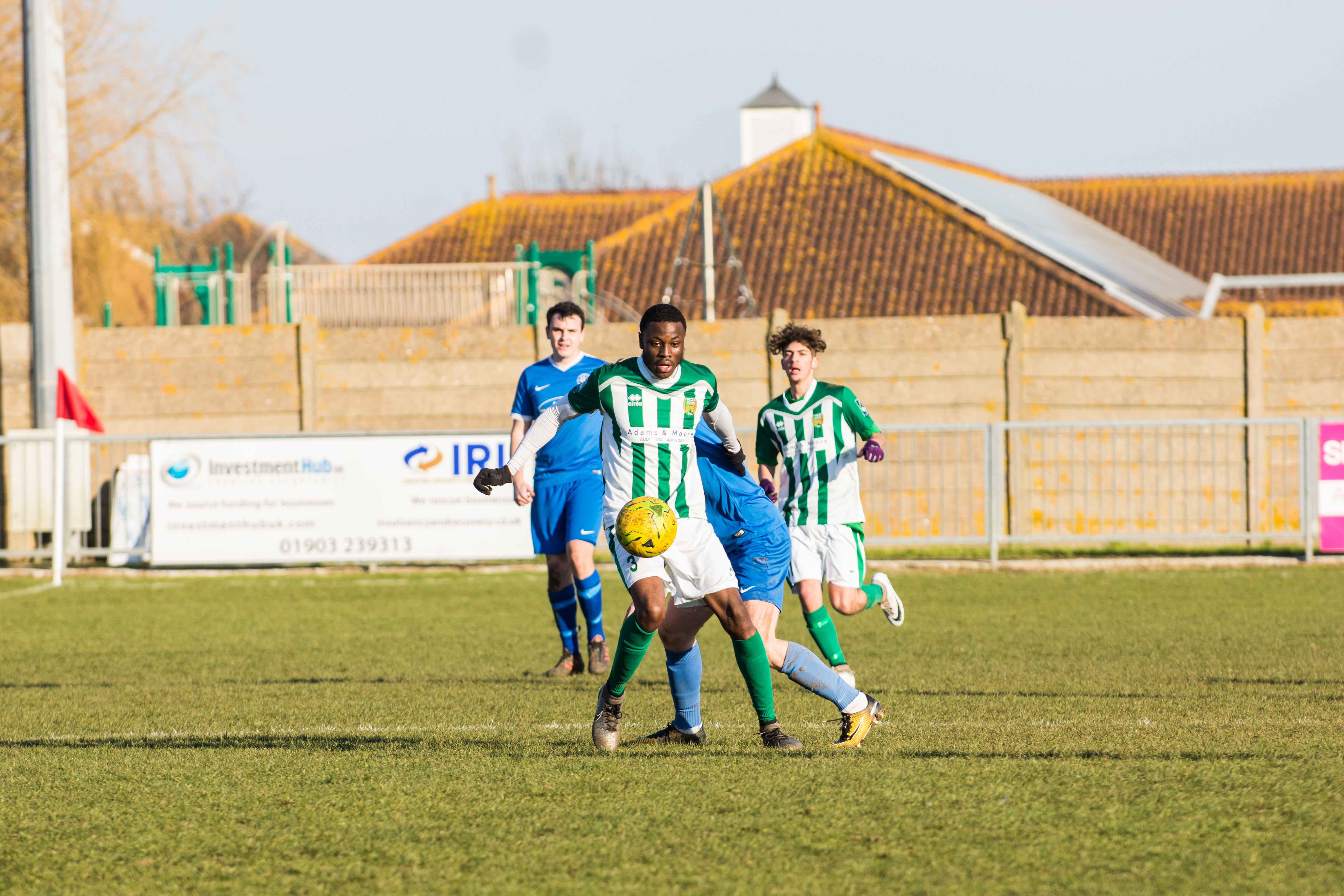 Shoreham FC vs VCD Athletic FC 24.02.18 57 DAVID_JEFFERY
