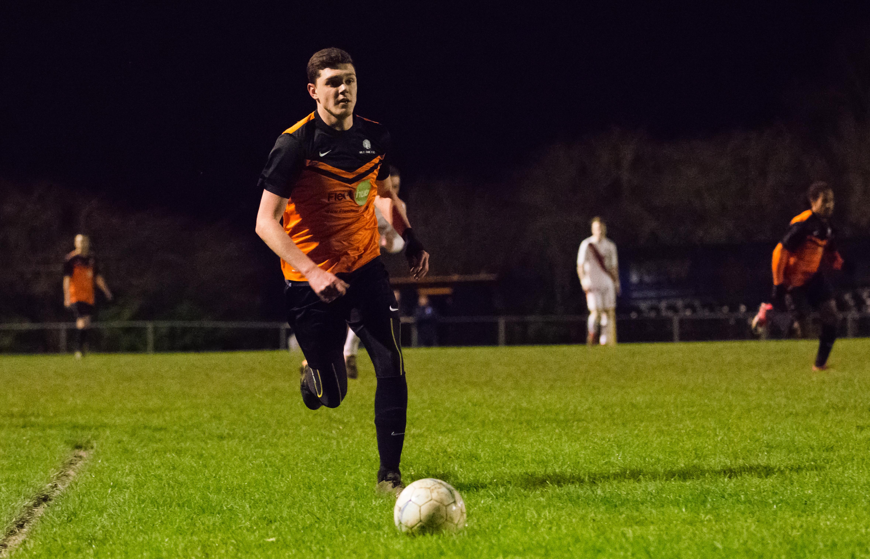 Mile Oak U21s vs Southwick FC U21s 14.12.17 09