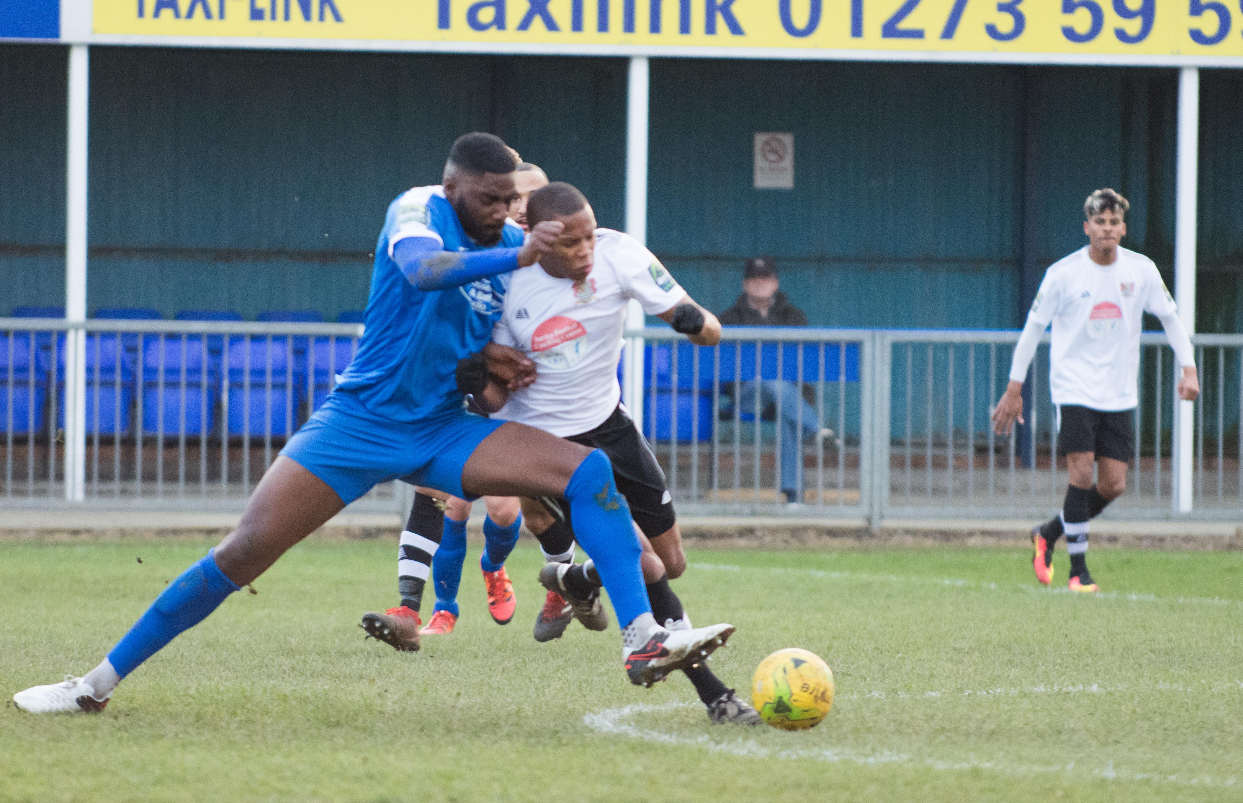 Shoreham FC vs Molesey FC 02.12.17 60