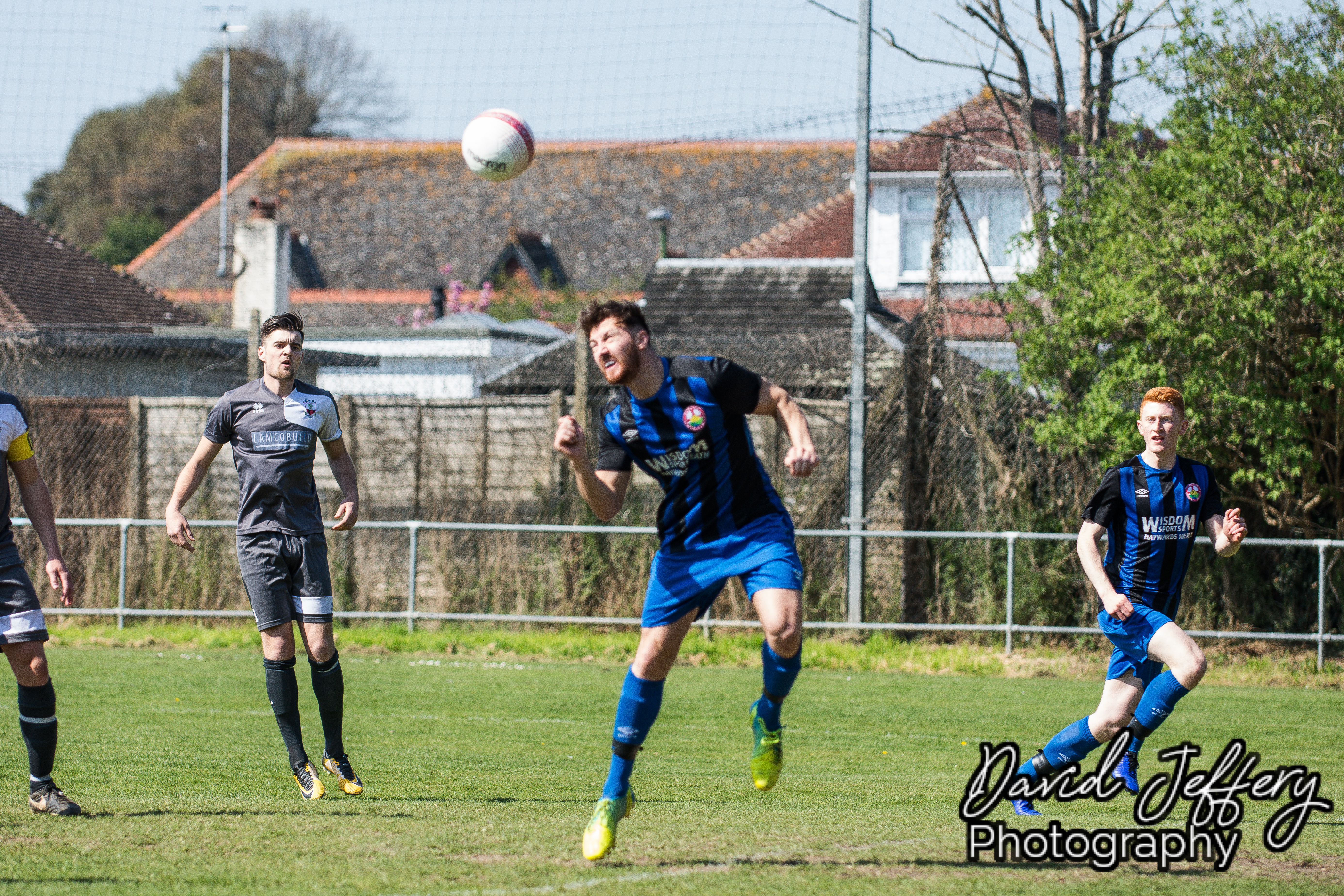 018 Steyn vs Wick, Div1 Cup Final DAVID_