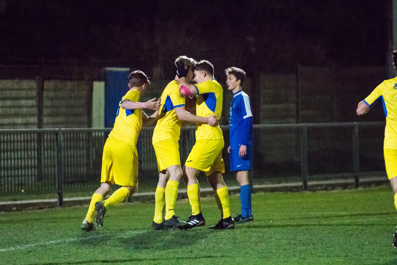 DAVID_JEFFERY Shoreham FC U18s vs Woking FC Academy 22.03.18 67