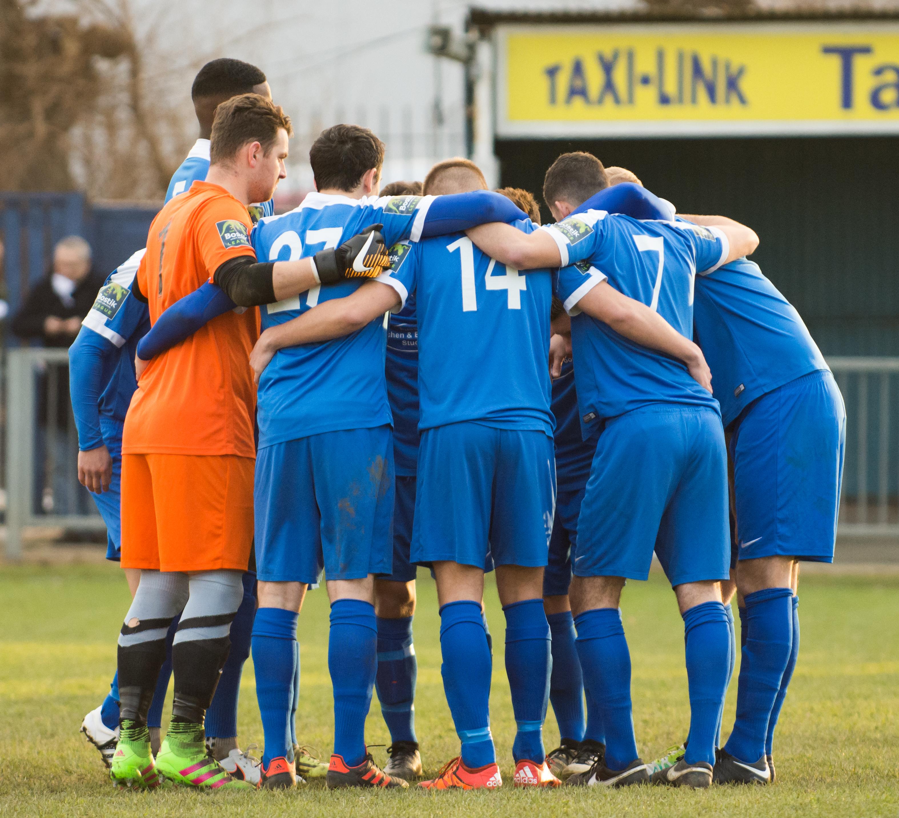 Shoreham FC vs Molesey FC 02.12.17 37