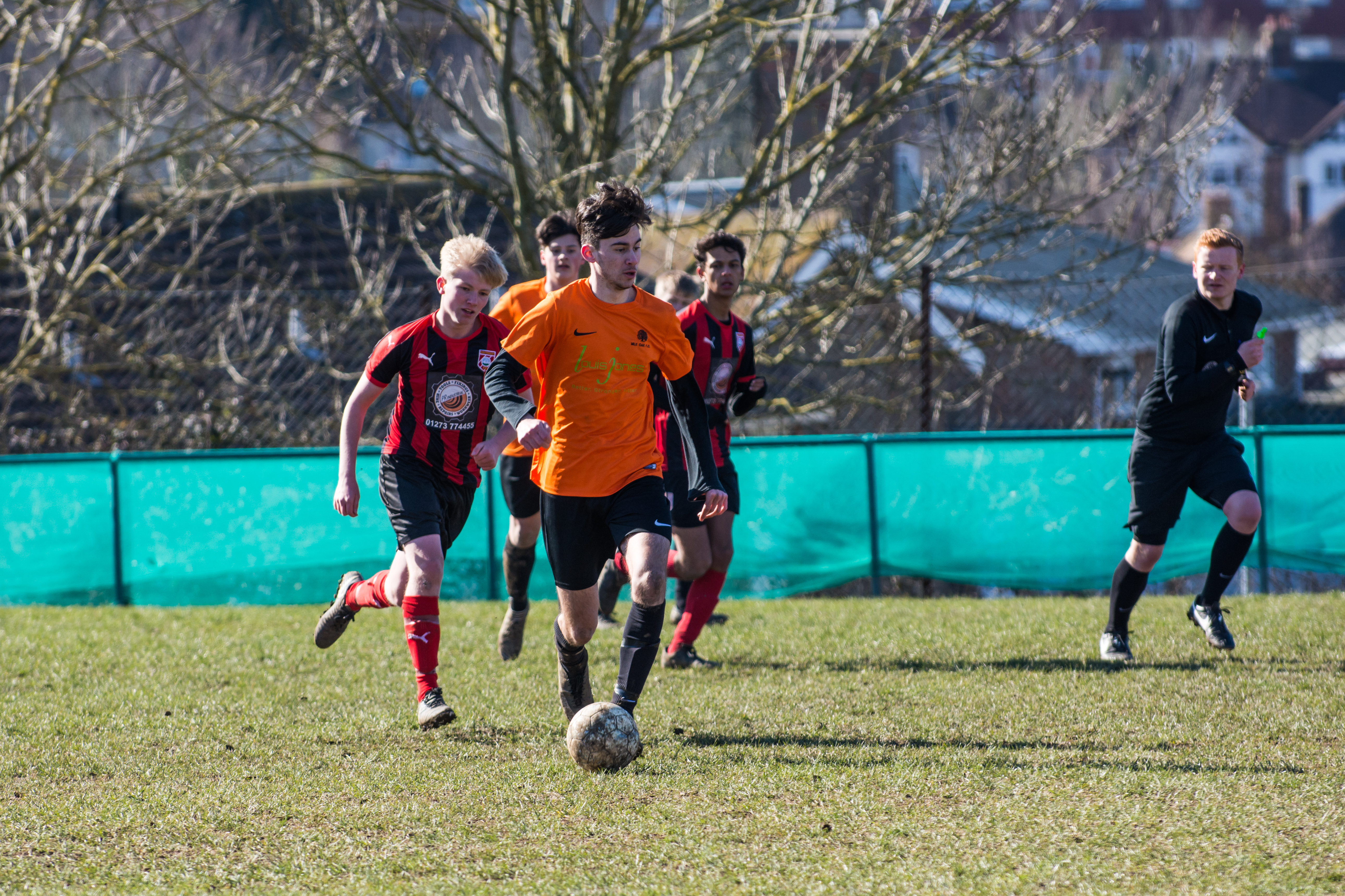 Mile Oak FC U18s vs Southwick FC U18s 25.02.18 23 DAVID_JEFFERY