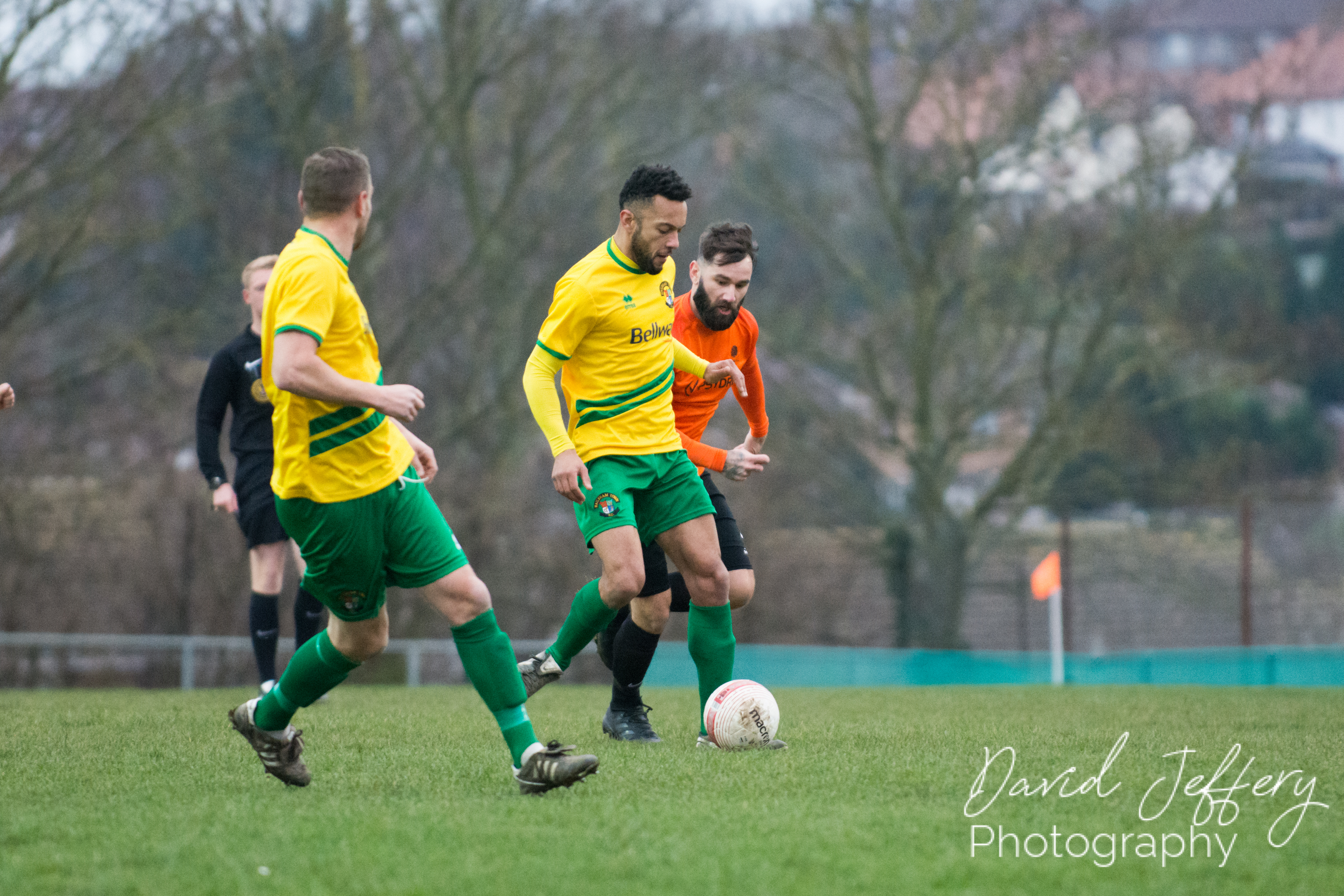 MOFC vs Hlsham 05.01