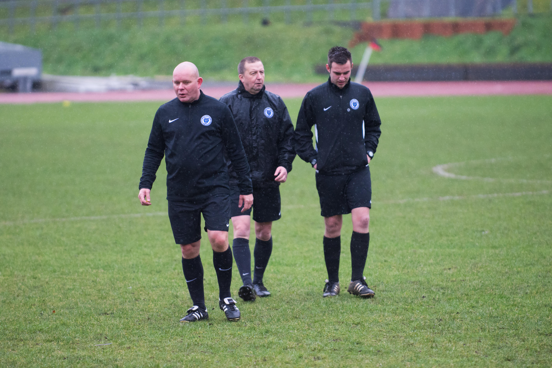 AFC Varndeanians vs Midhurst and Easebourne 27.01.18 20