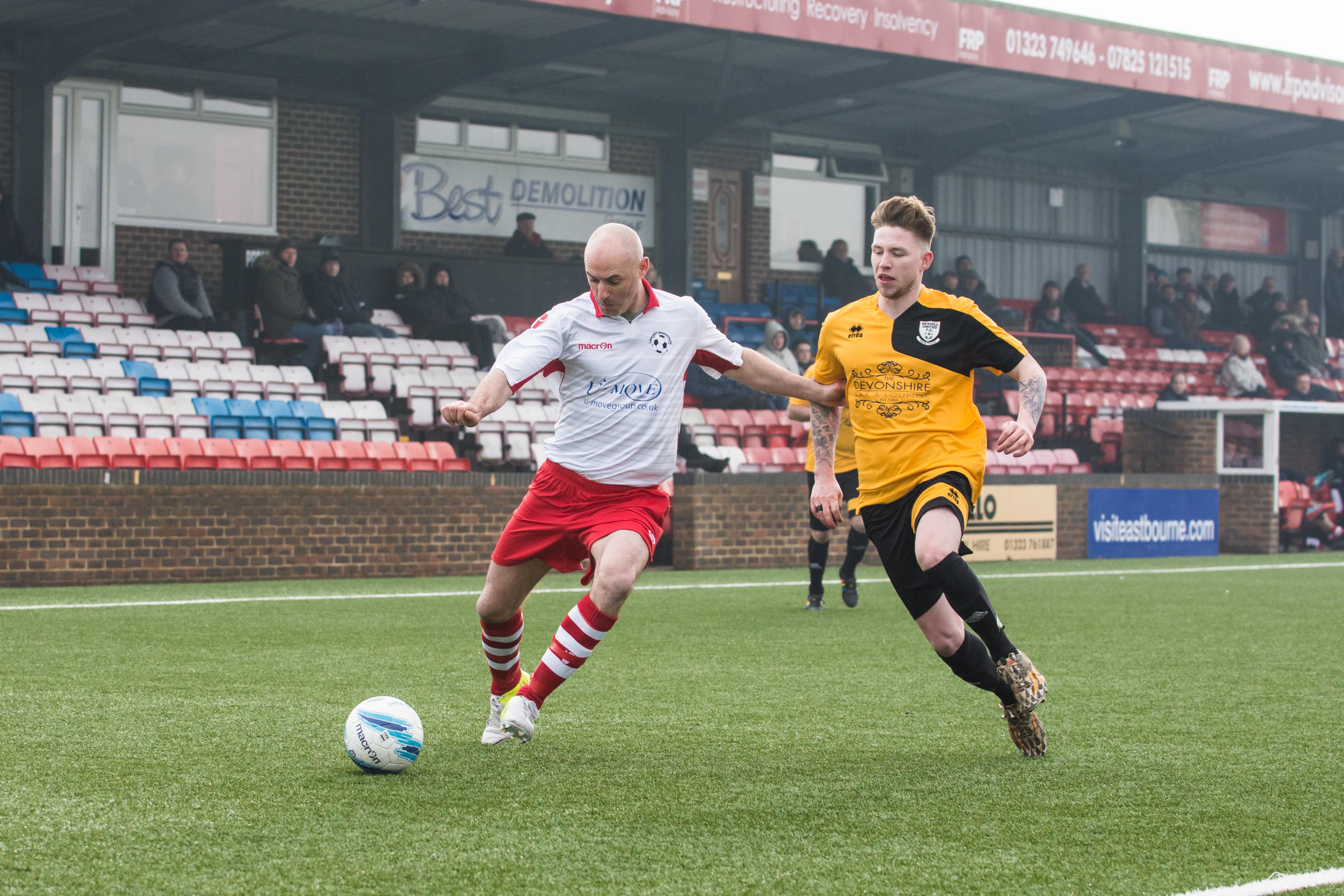 DAVID_JEFFERY Langney Wanderers FC vs Bexhill United FC 03.03.18 36