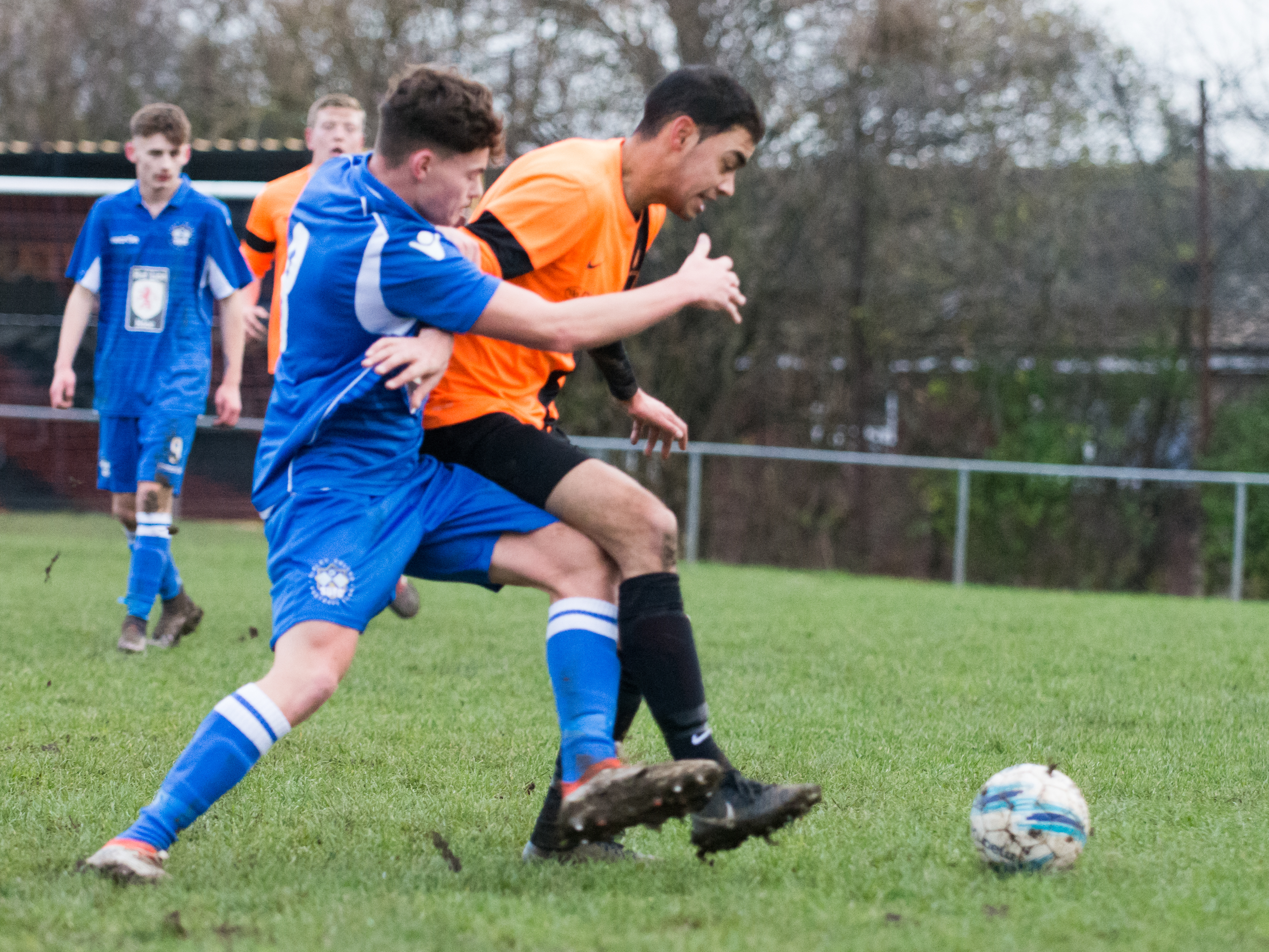 Mile Oak Res vs Sidley United 09.12.17 30