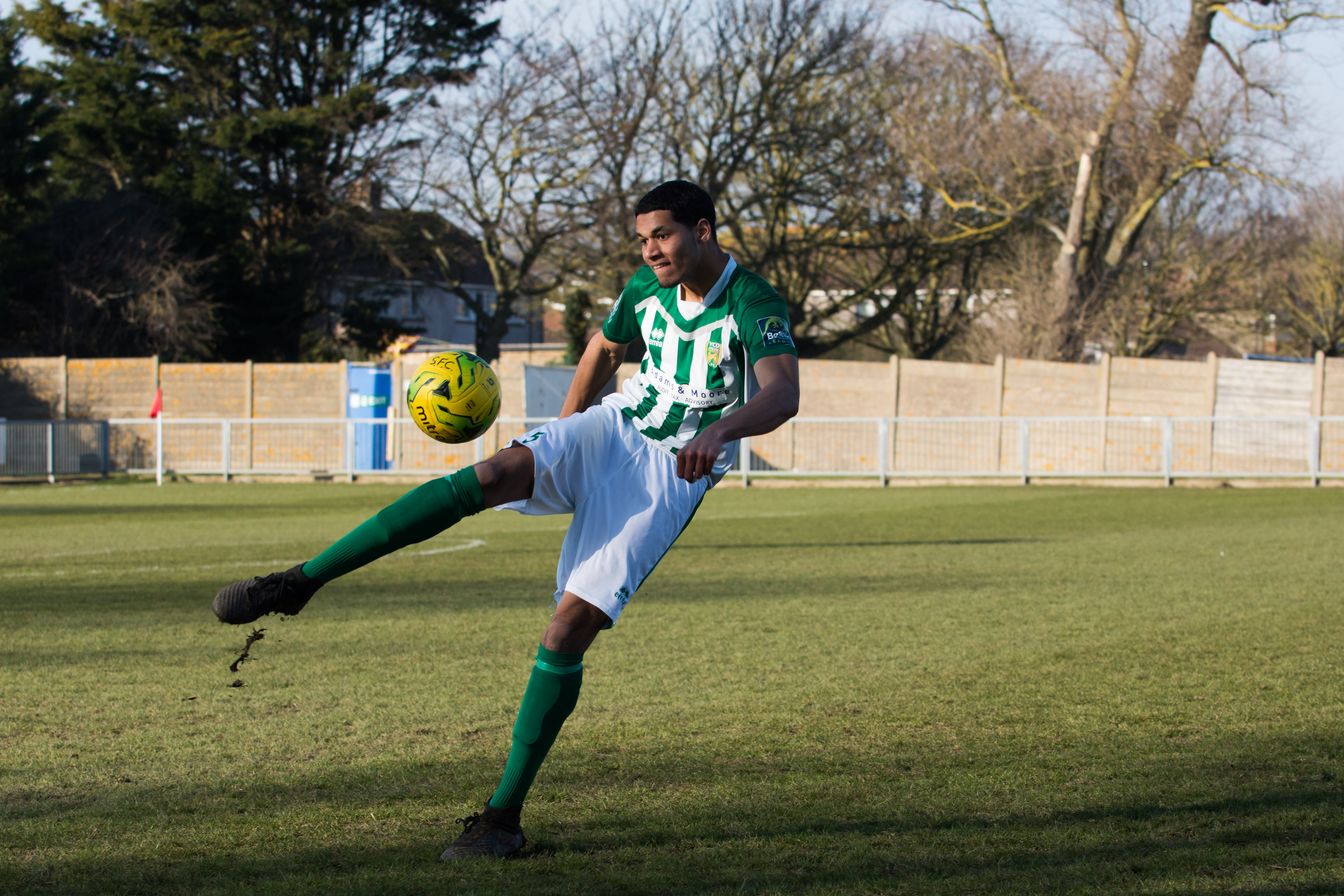 Shoreham FC vs VCD Athletic FC 24.02.18 29 DAVID_JEFFERY