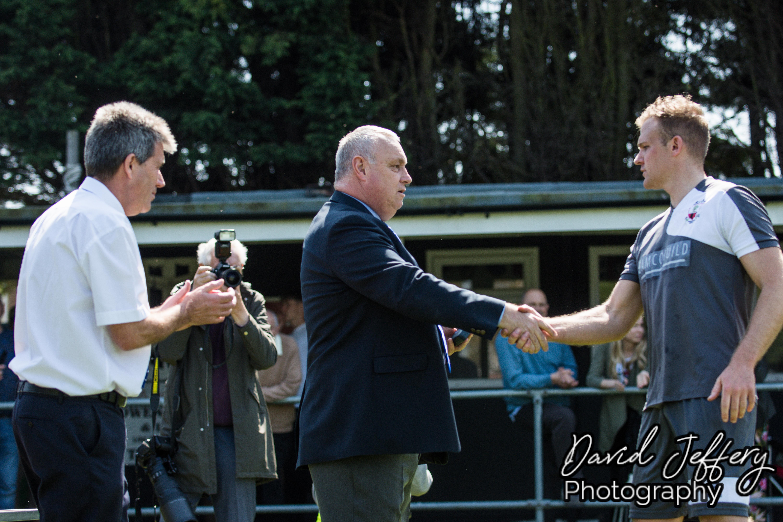 111 Steyn vs Wick, Div1 Cup Final DAVID_