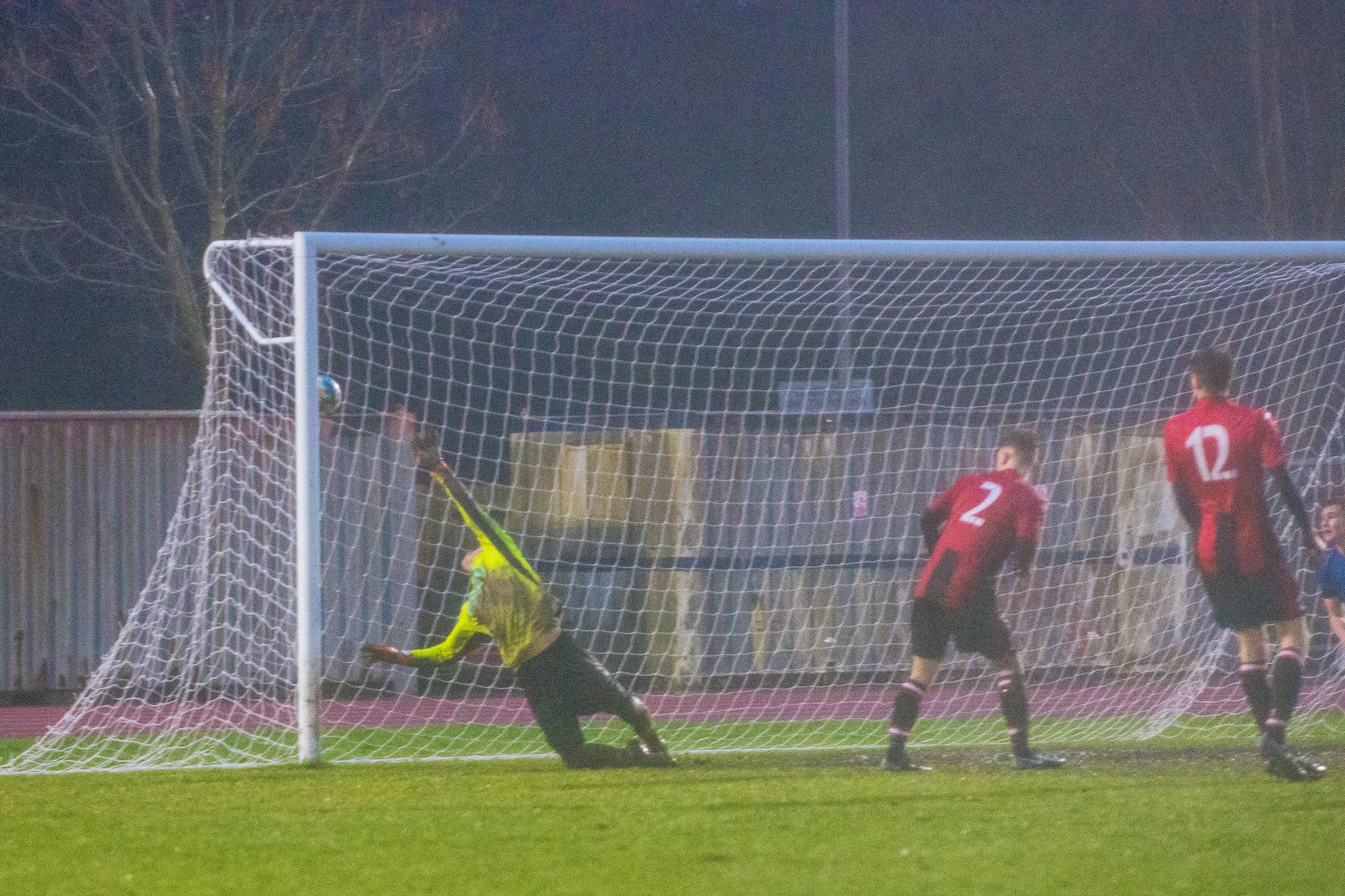 AFC Varndeanians vs Midhurst and Easebourne 27.01.18 71