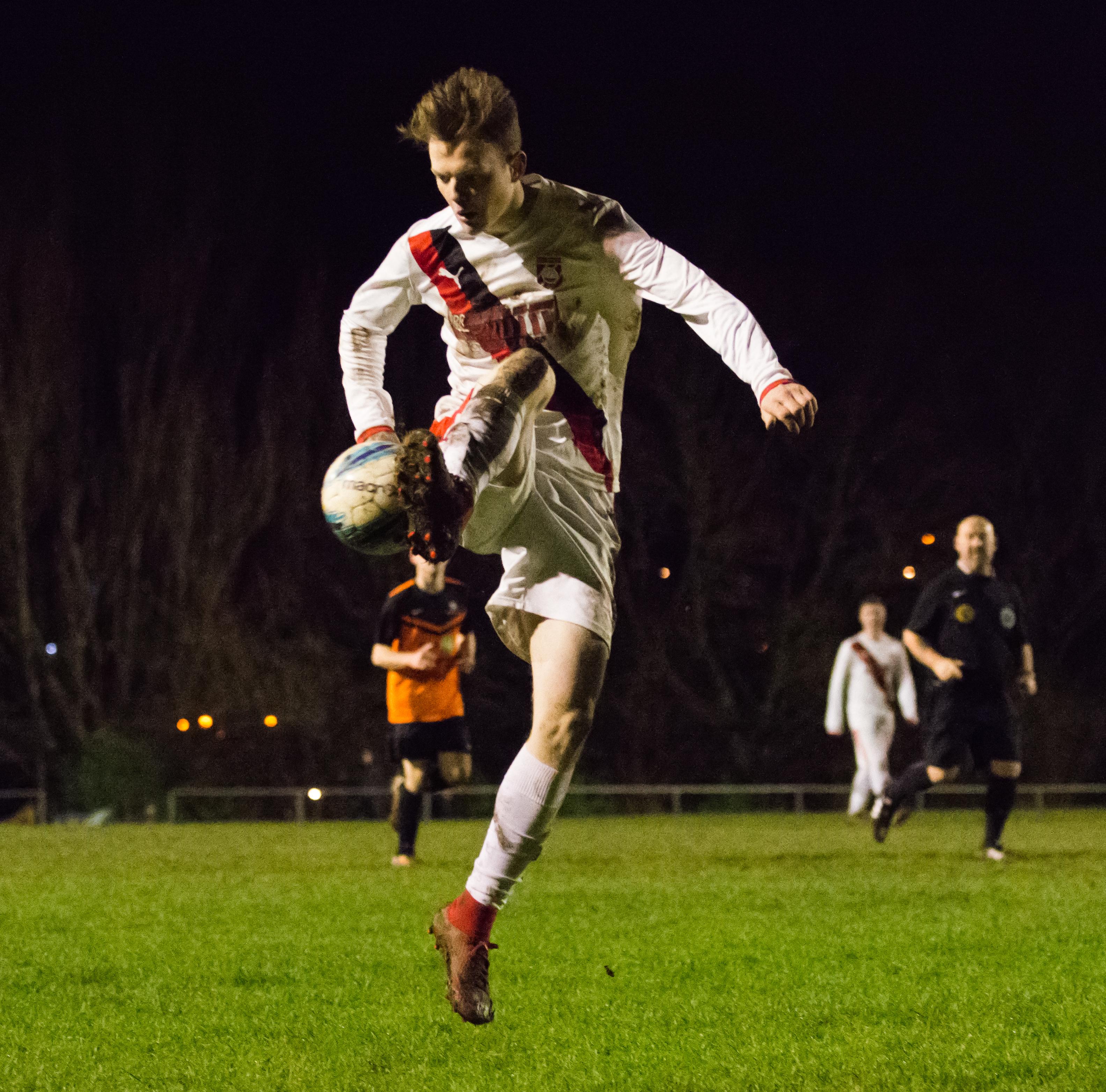 Mile Oak U21s vs Southwick FC U21s 14.12.17 33