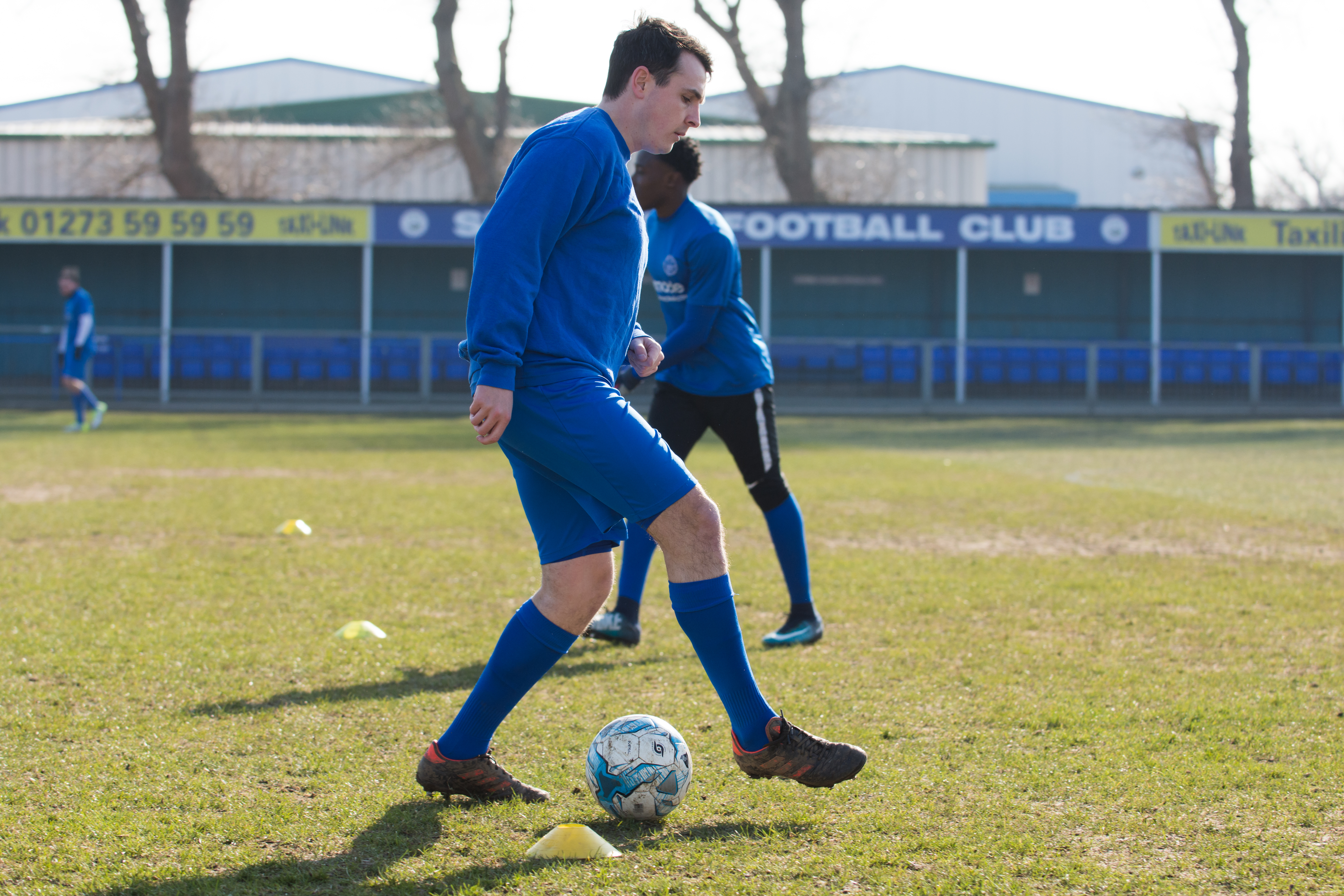 Shoreham FC vs VCD Athletic FC 24.02.18 14 DAVID_JEFFERY