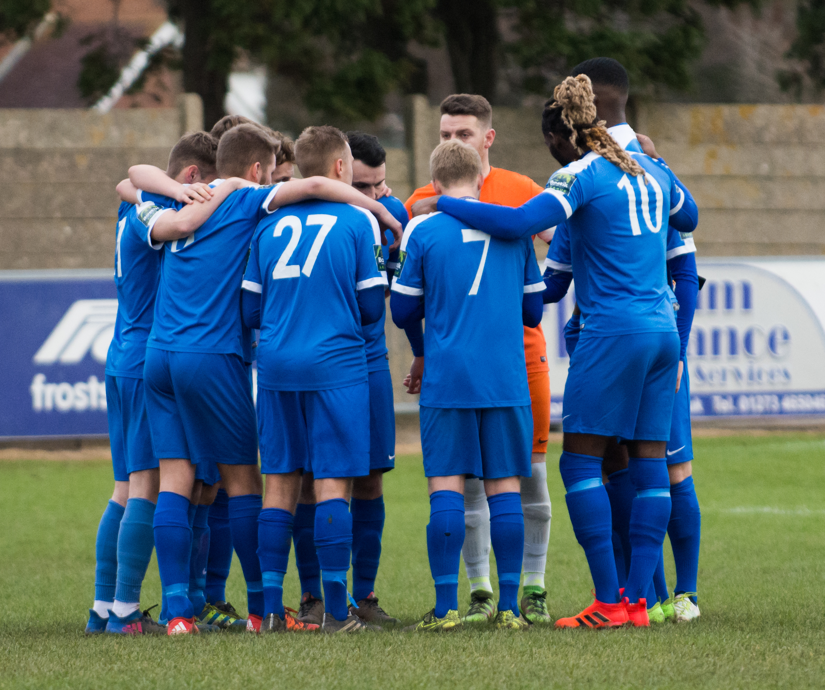 Shoreham FC vs Faversham Town 16.12.17 26