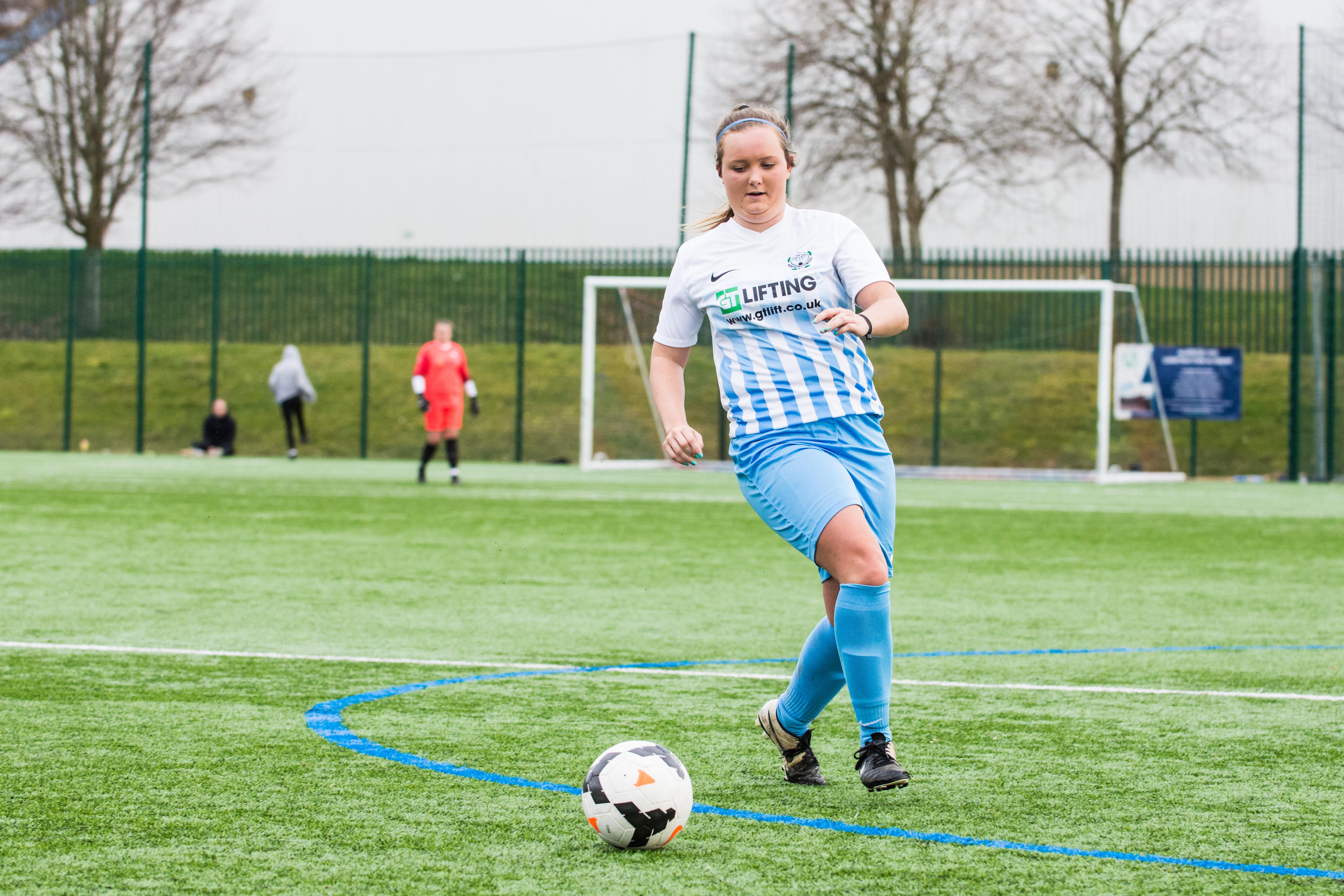 DAVID_JEFFERY Saltdean Utd Ladies FC vs Worthing Utd Ladies FC 11.03.18 57