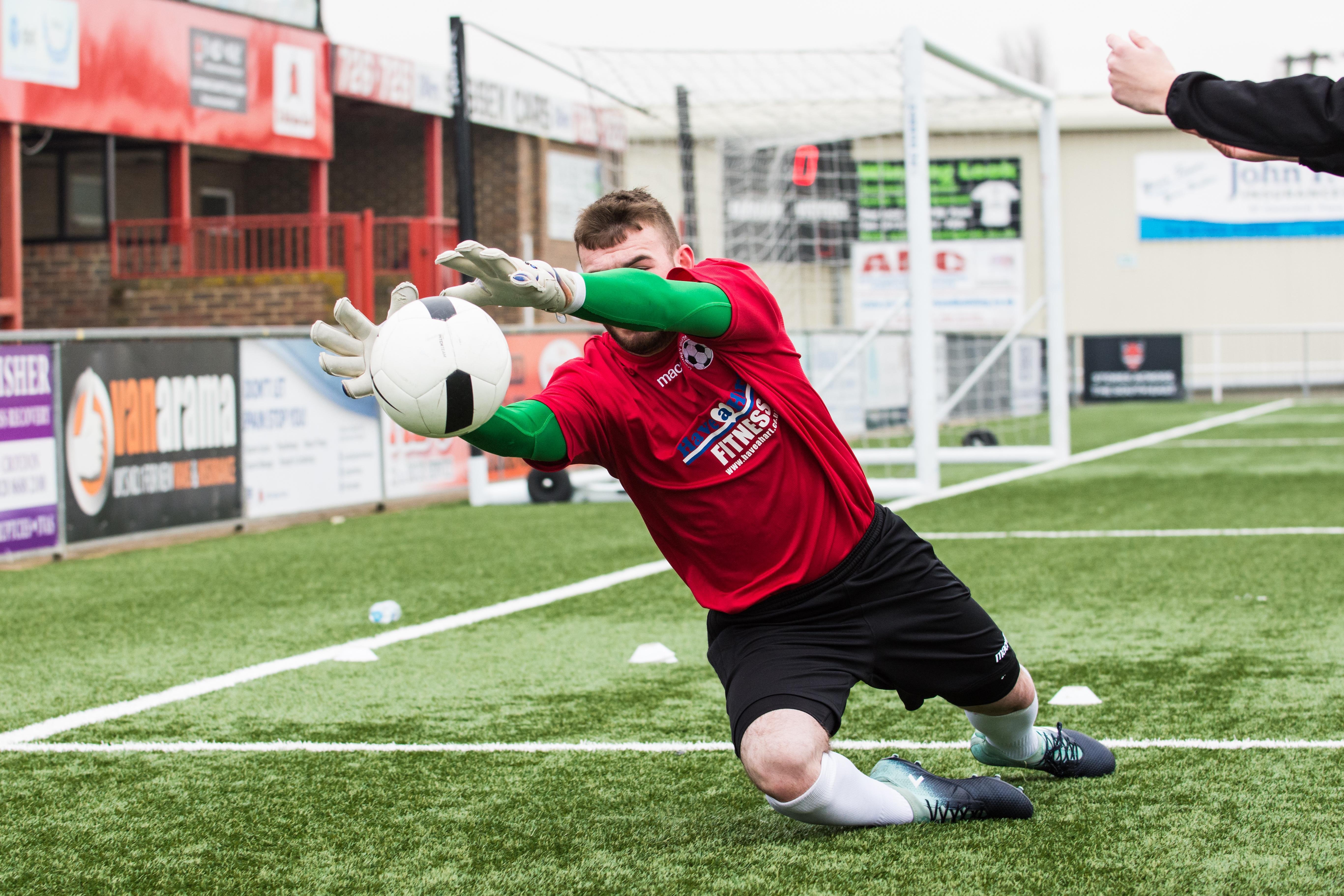 DAVID_JEFFERY Langney Wanderers FC vs Bexhill United FC 03.03.18 11