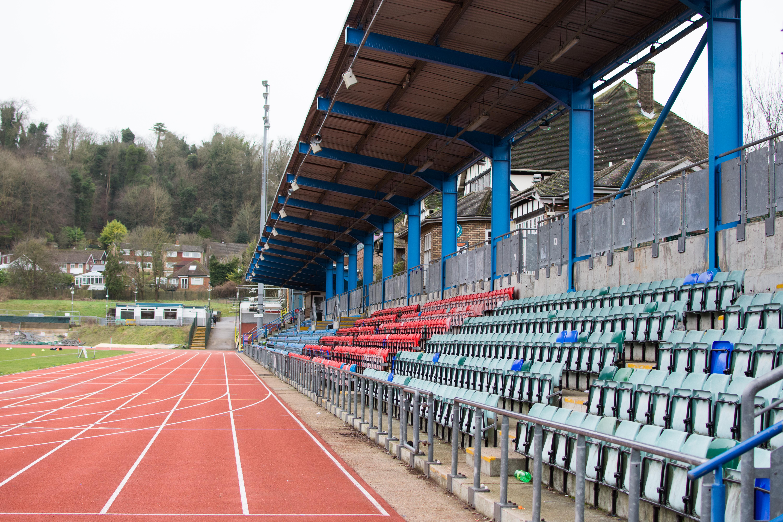 AFC Varndeanians vs Midhurst and Easebourne 27.01.18 01