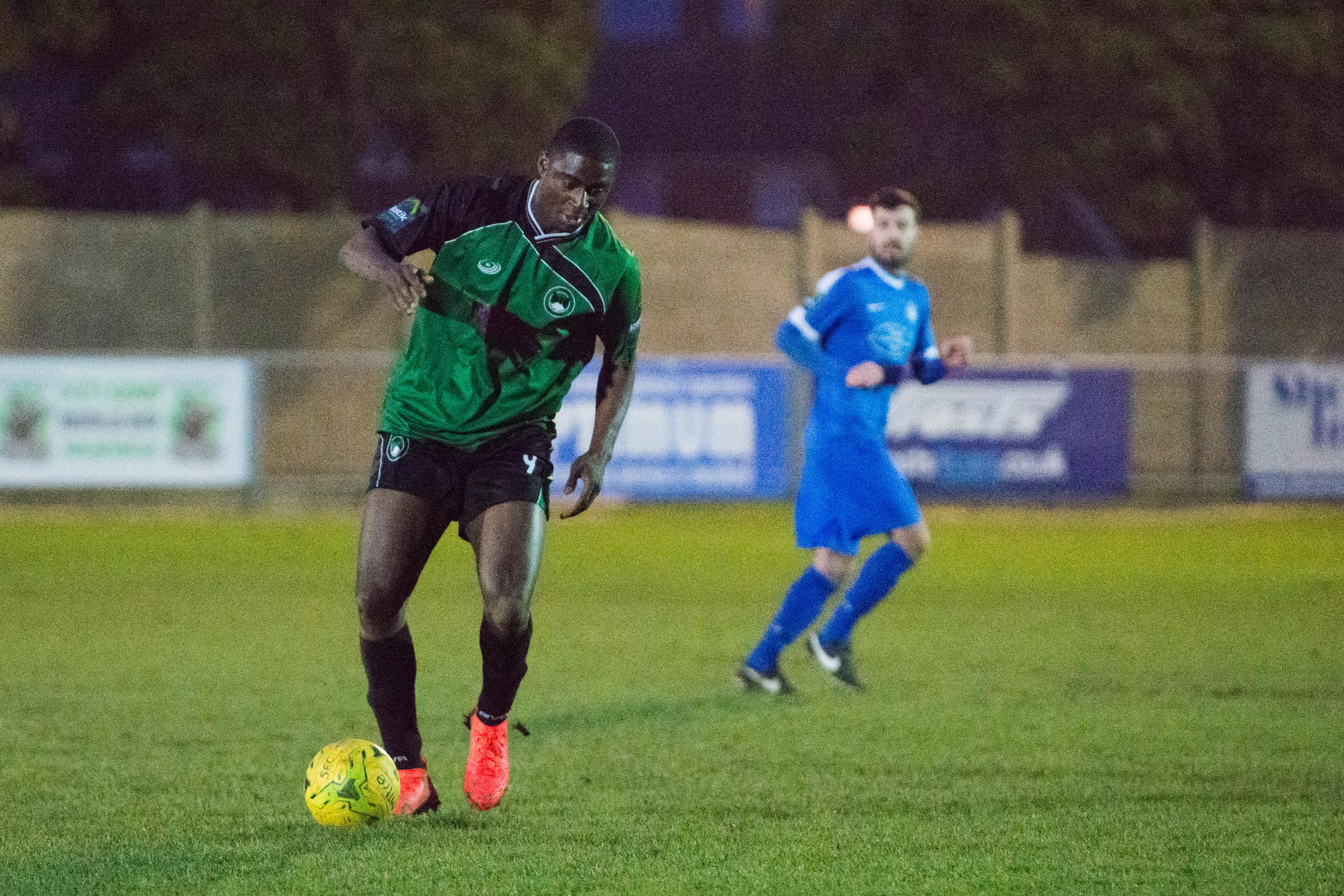 Shoreham FC vs Phoenix Sports 13.01.18 51