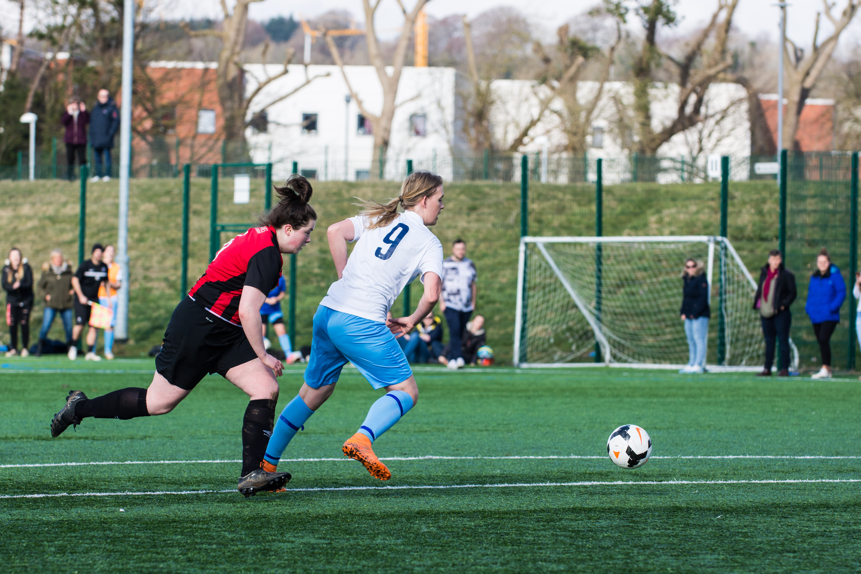 DAVID_JEFFERY Saltdean Utd Ladies FC vs Worthing Utd Ladies FC 11.03.18 11