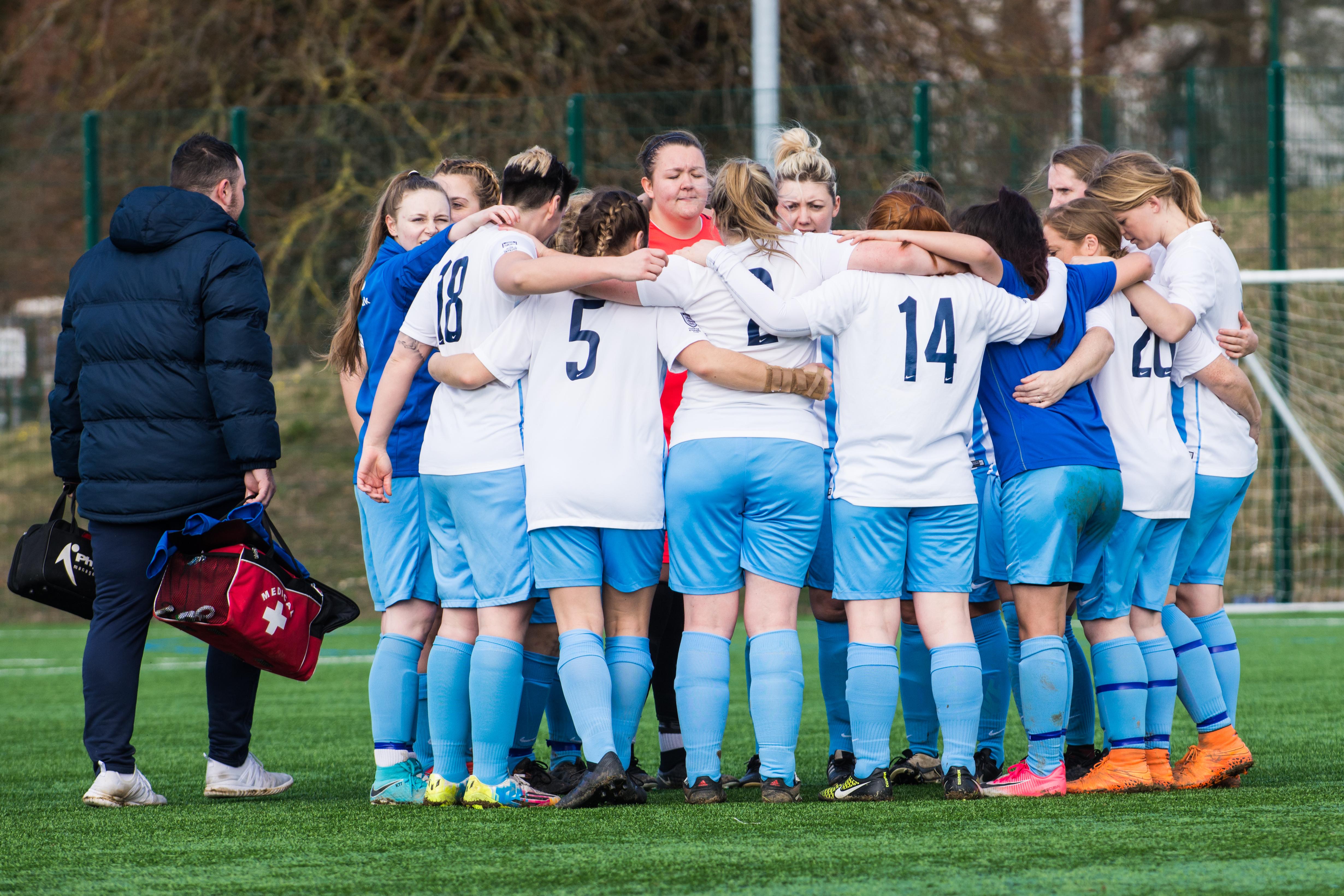 DAVID_JEFFERY Saltdean Utd Ladies FC vs Worthing Utd Ladies FC 11.03.18 02