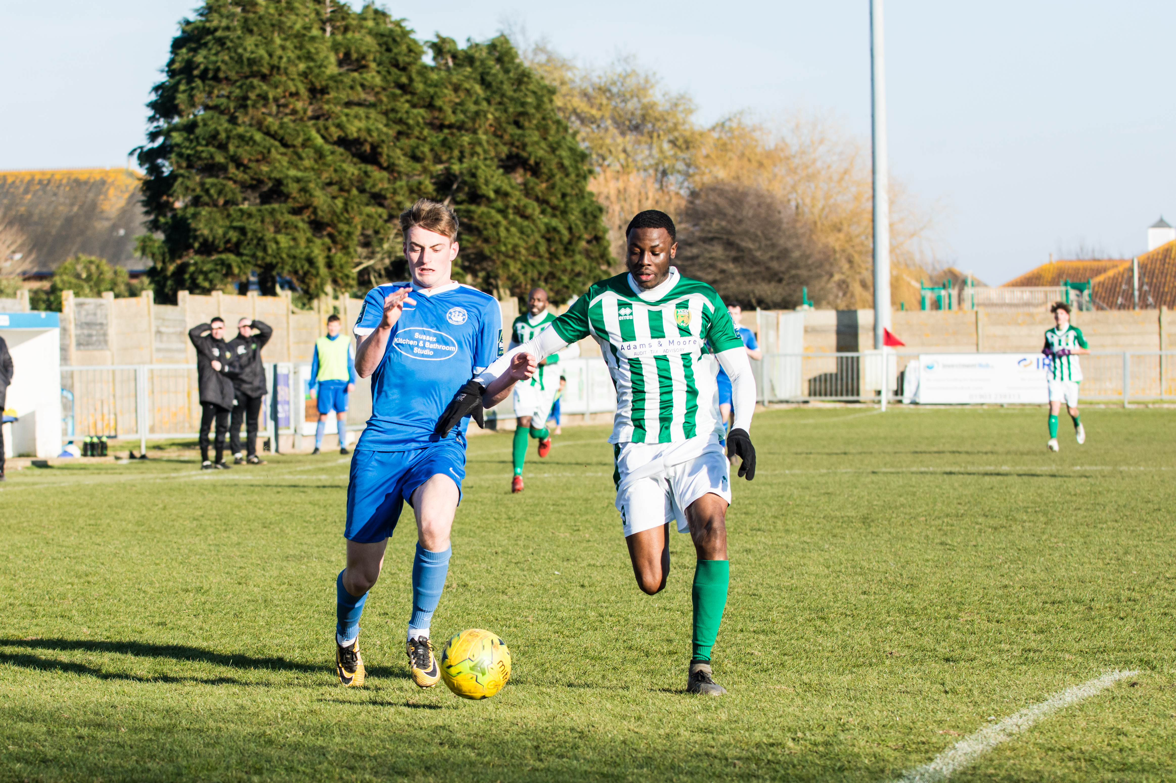Shoreham FC vs VCD Athletic FC 24.02.18 52 DAVID_JEFFERY