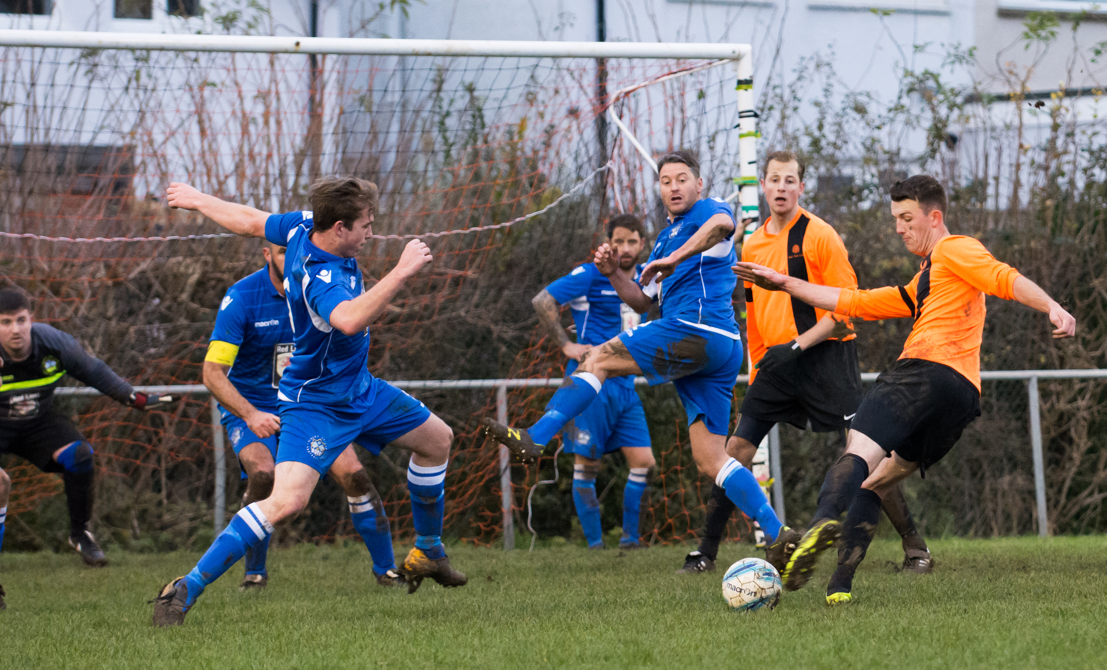 Mile Oak Res vs Sidley United 09.12.17 41