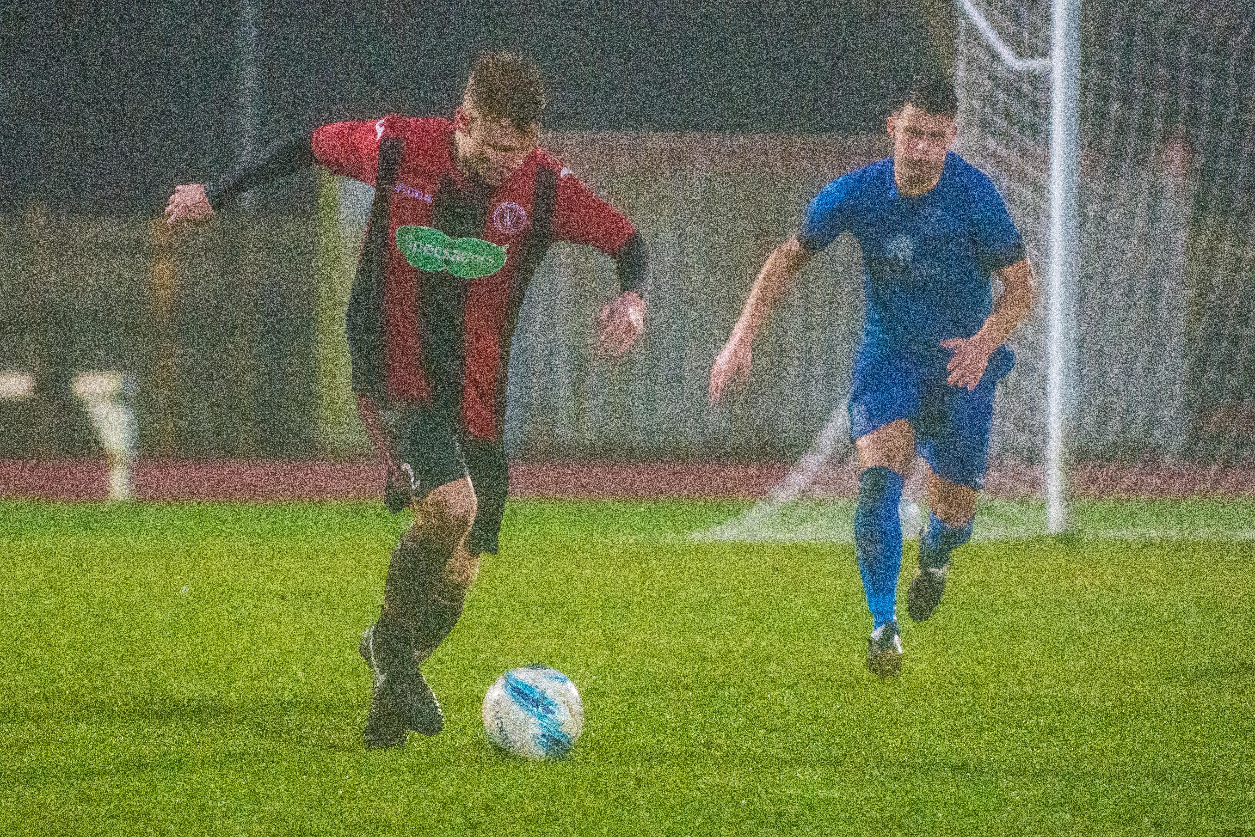 AFC Varndeanians vs Midhurst and Easebourne 27.01.18 75