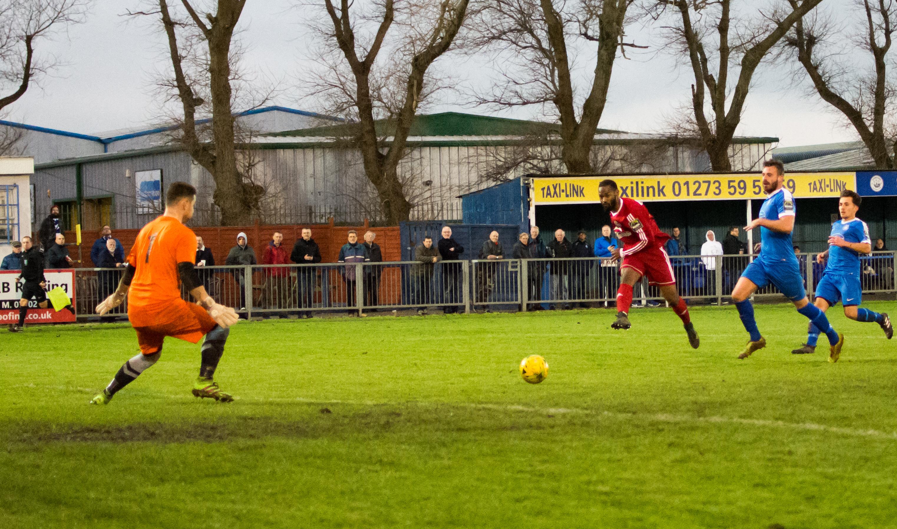 Shoreham FC vs Hythe Town 11.11.17 78
