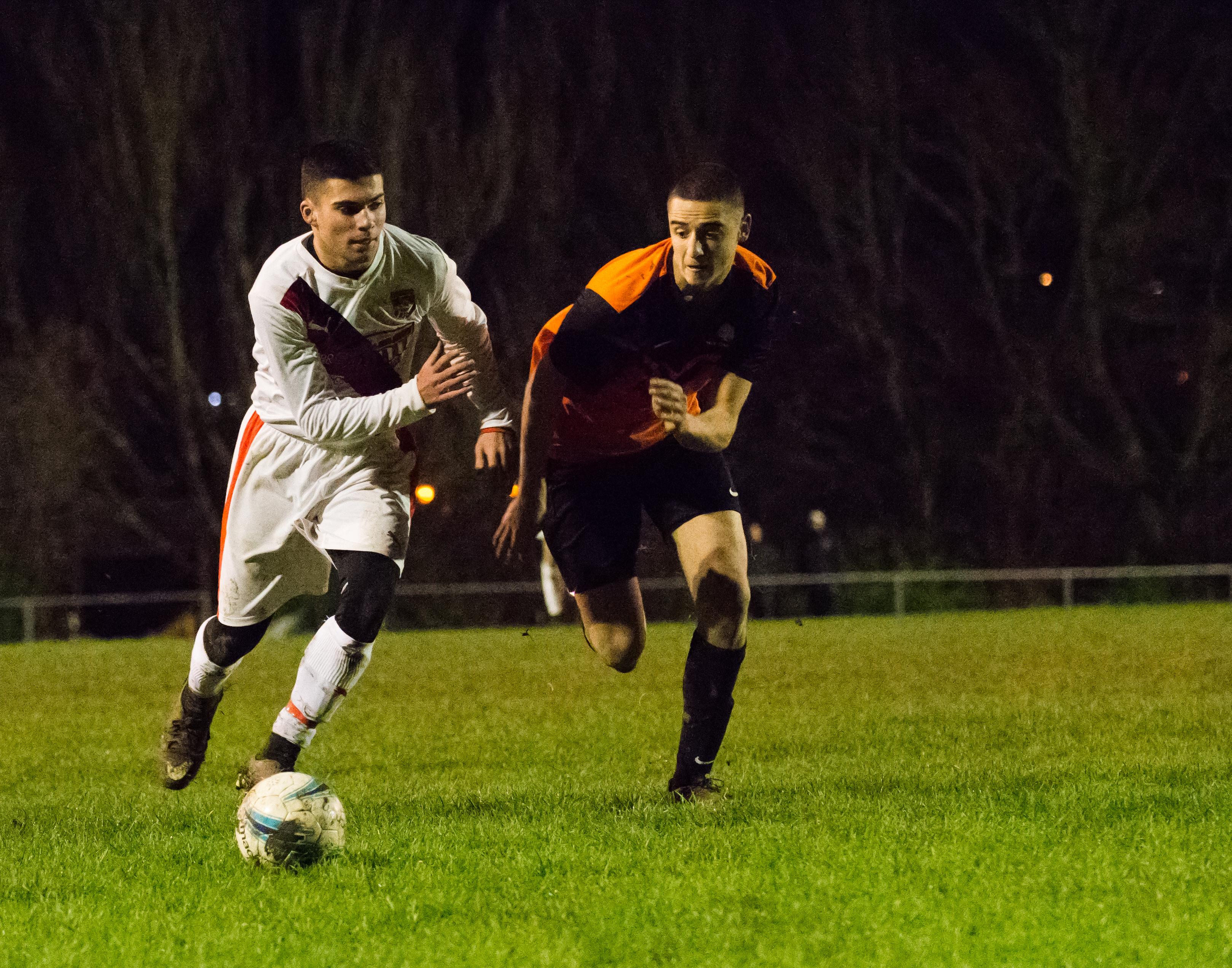 Mile Oak U21s vs Southwick FC U21s 14.12.17 34