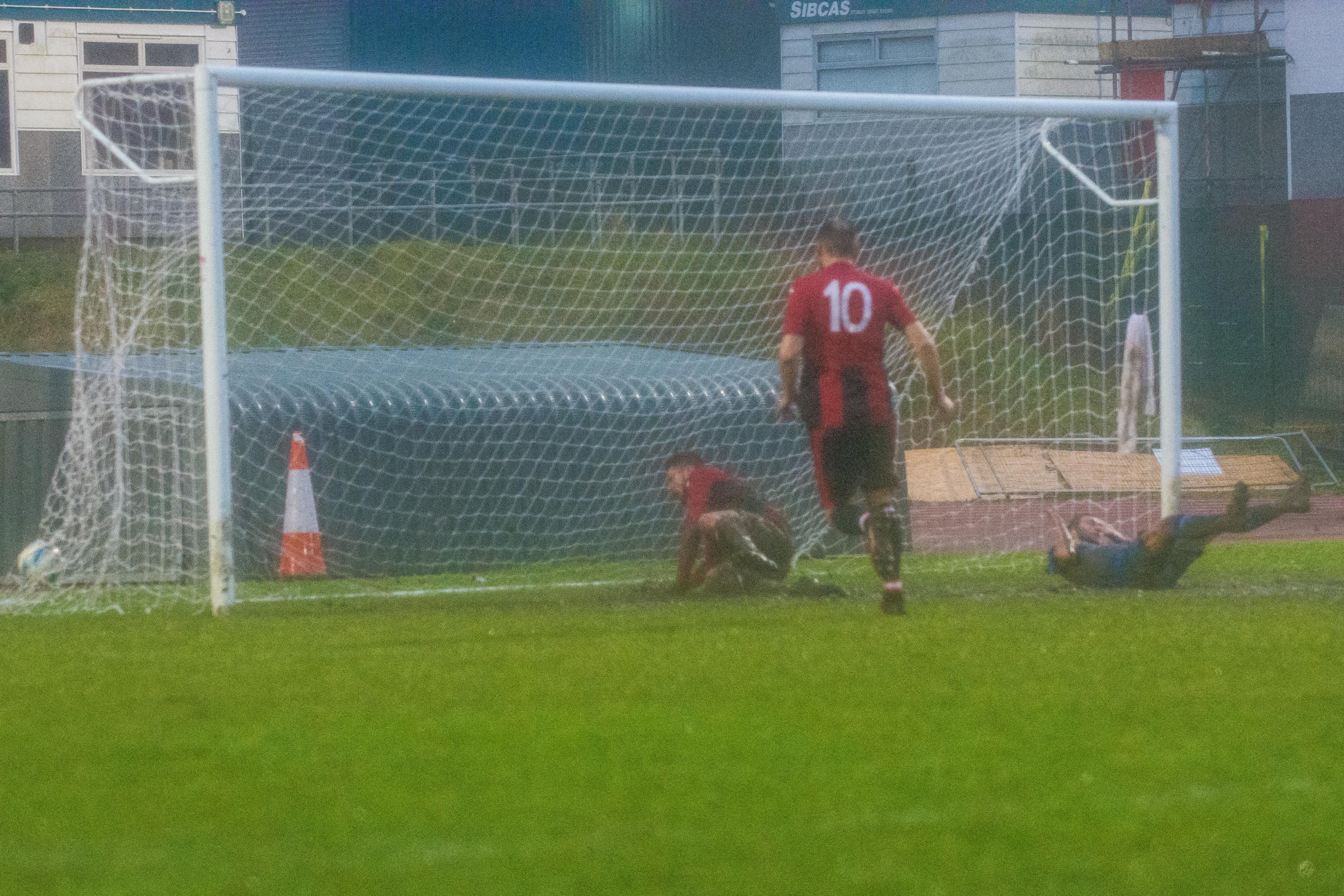 AFC Varndeanians vs Midhurst and Easebourne 27.01.18 62