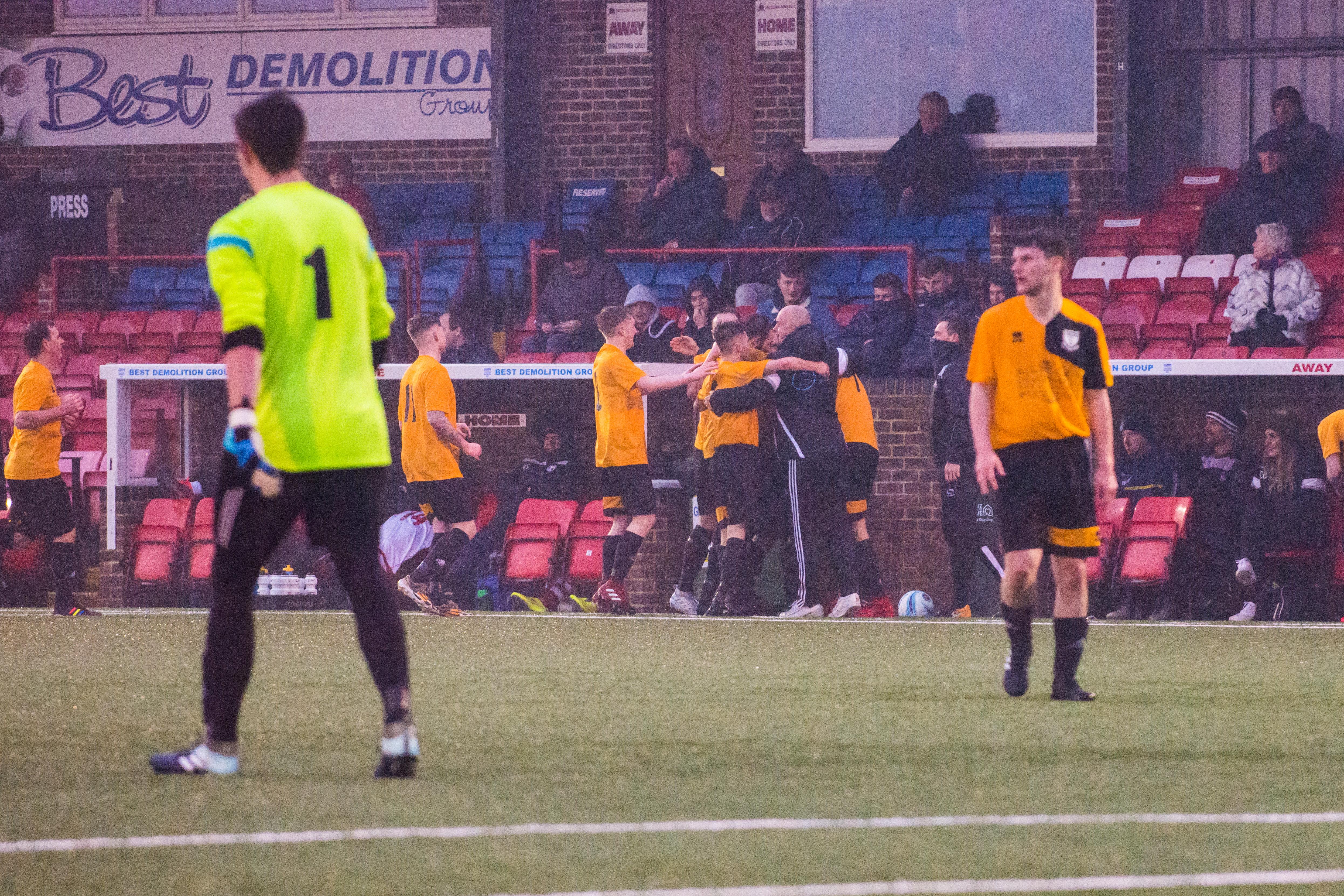 DAVID_JEFFERY Langney Wanderers FC vs Bexhill United FC 03.03.18 95