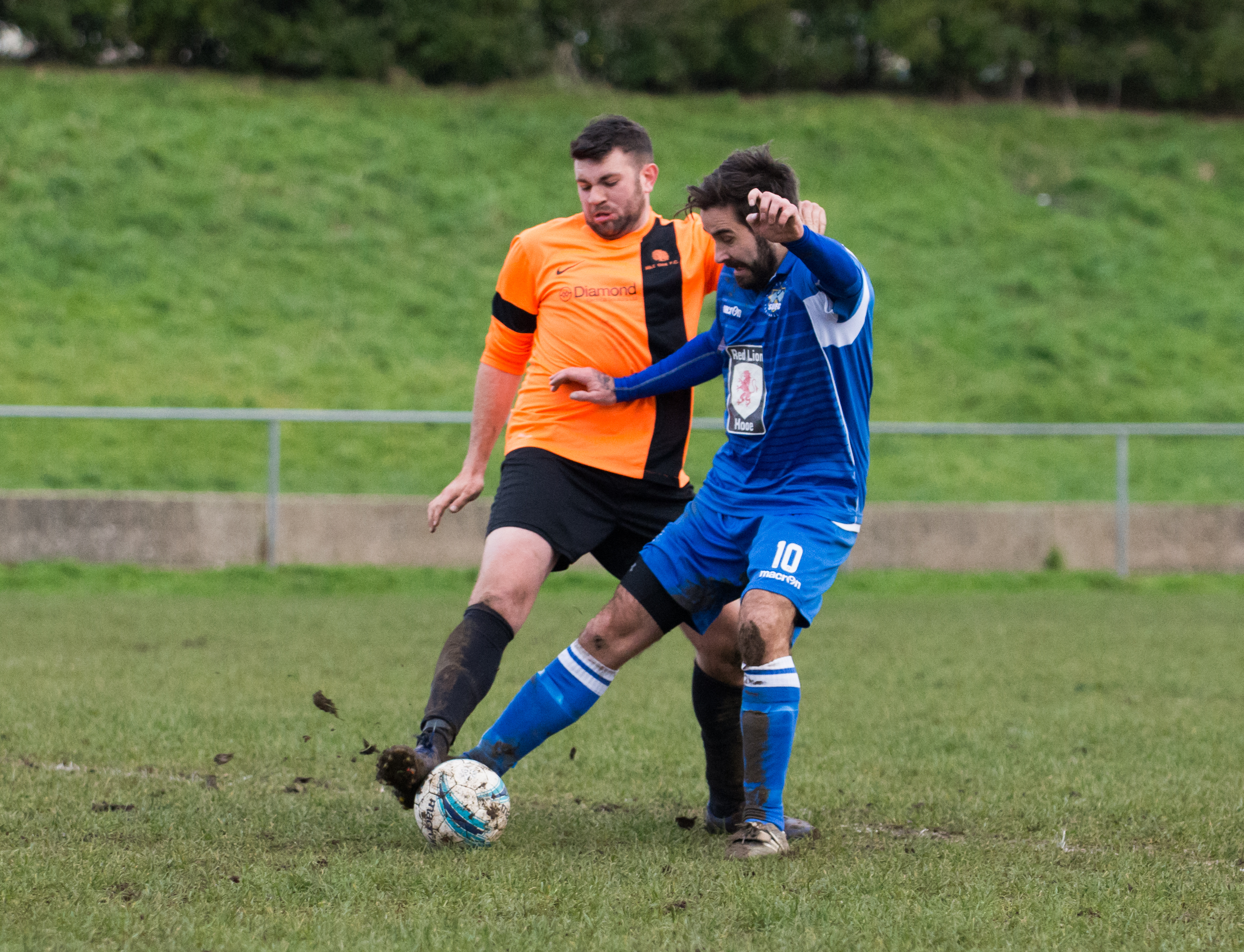 Mile Oak Res vs Sidley United 09.12.17 25