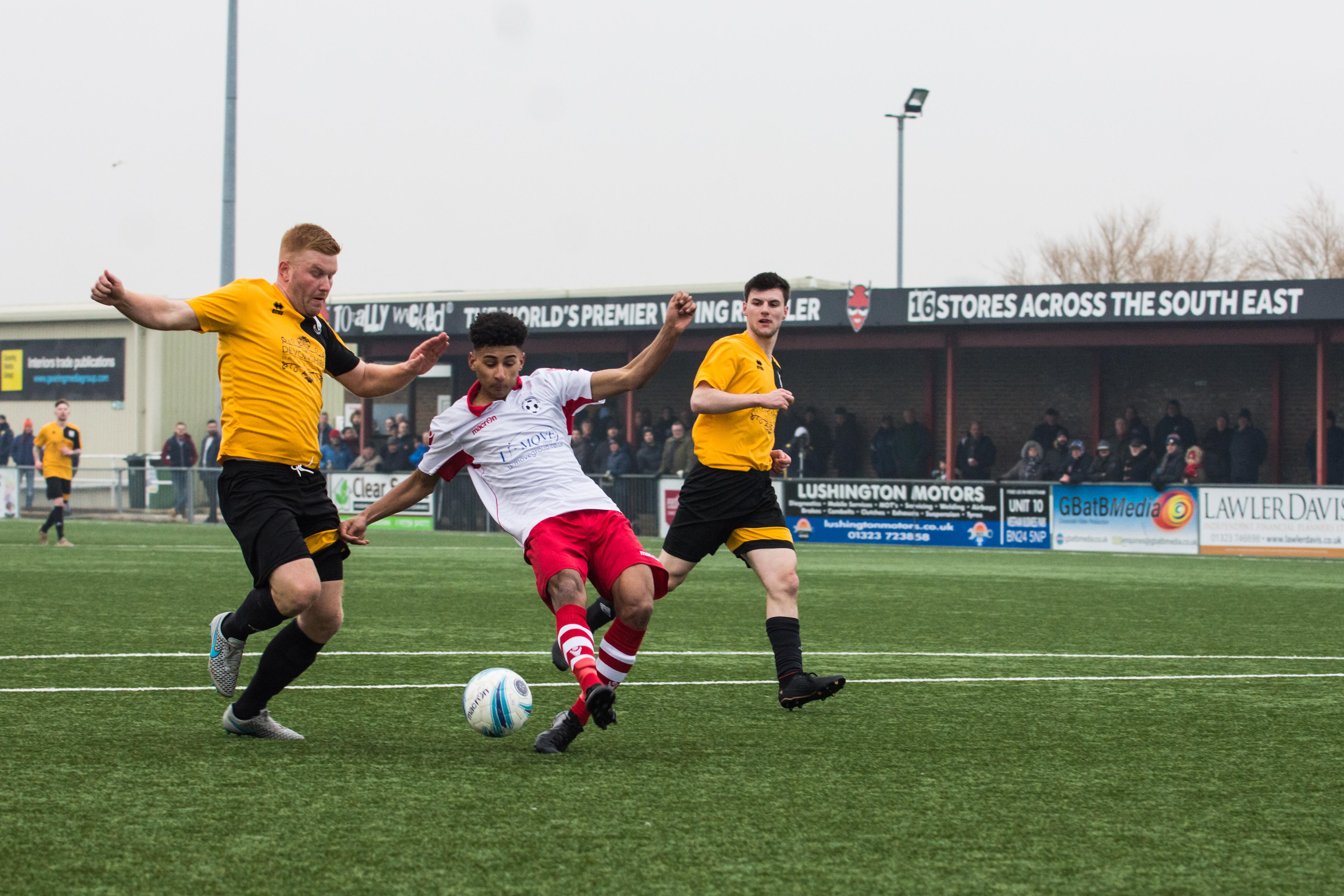 DAVID_JEFFERY Langney Wanderers FC vs Bexhill United FC 03.03.18 57