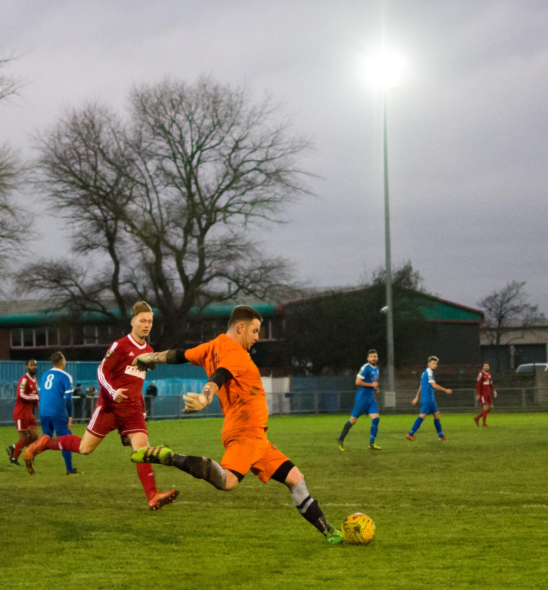 Shoreham FC vs Hythe Town 11.11.17 83