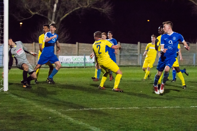 DAVID_JEFFERY Shoreham FC U18s vs Woking FC Academy 22.03.18 40