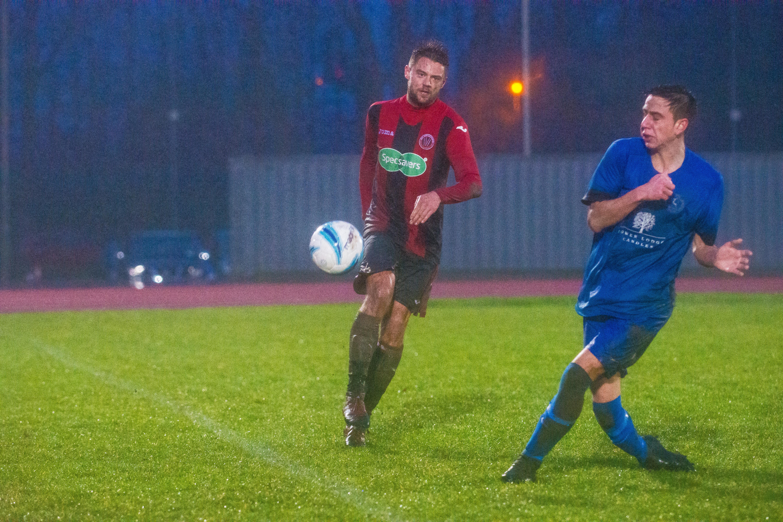 AFC Varndeanians vs Midhurst and Easebourne 27.01.18 74